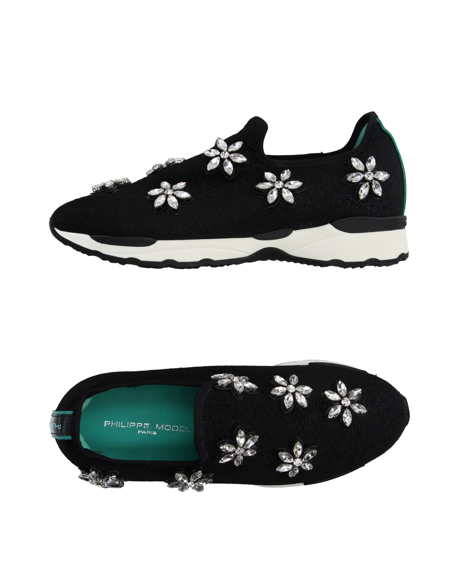 Philippe Model Sneakers - Women Philippe Model Sneakers - online on  Australia - Sneakers 11068450TS bc5832