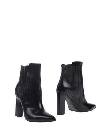 VicAnkle Boots Femme Black, 40