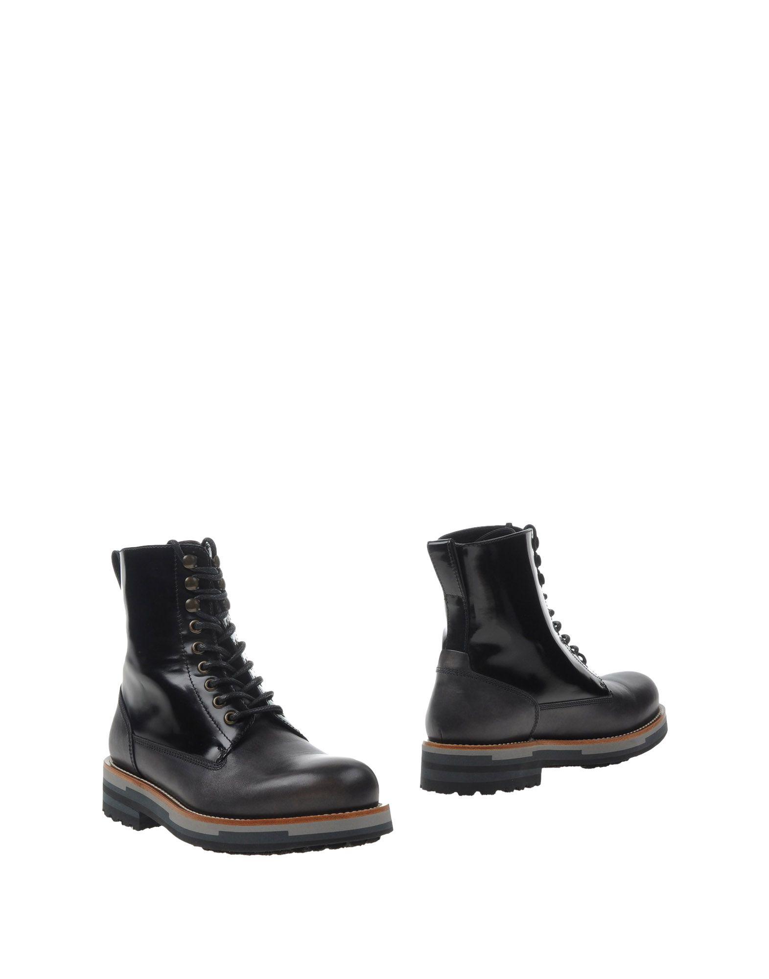 Dolce & Gabbana Stiefelette Herren  11069081KN Gute Qualität beliebte Schuhe