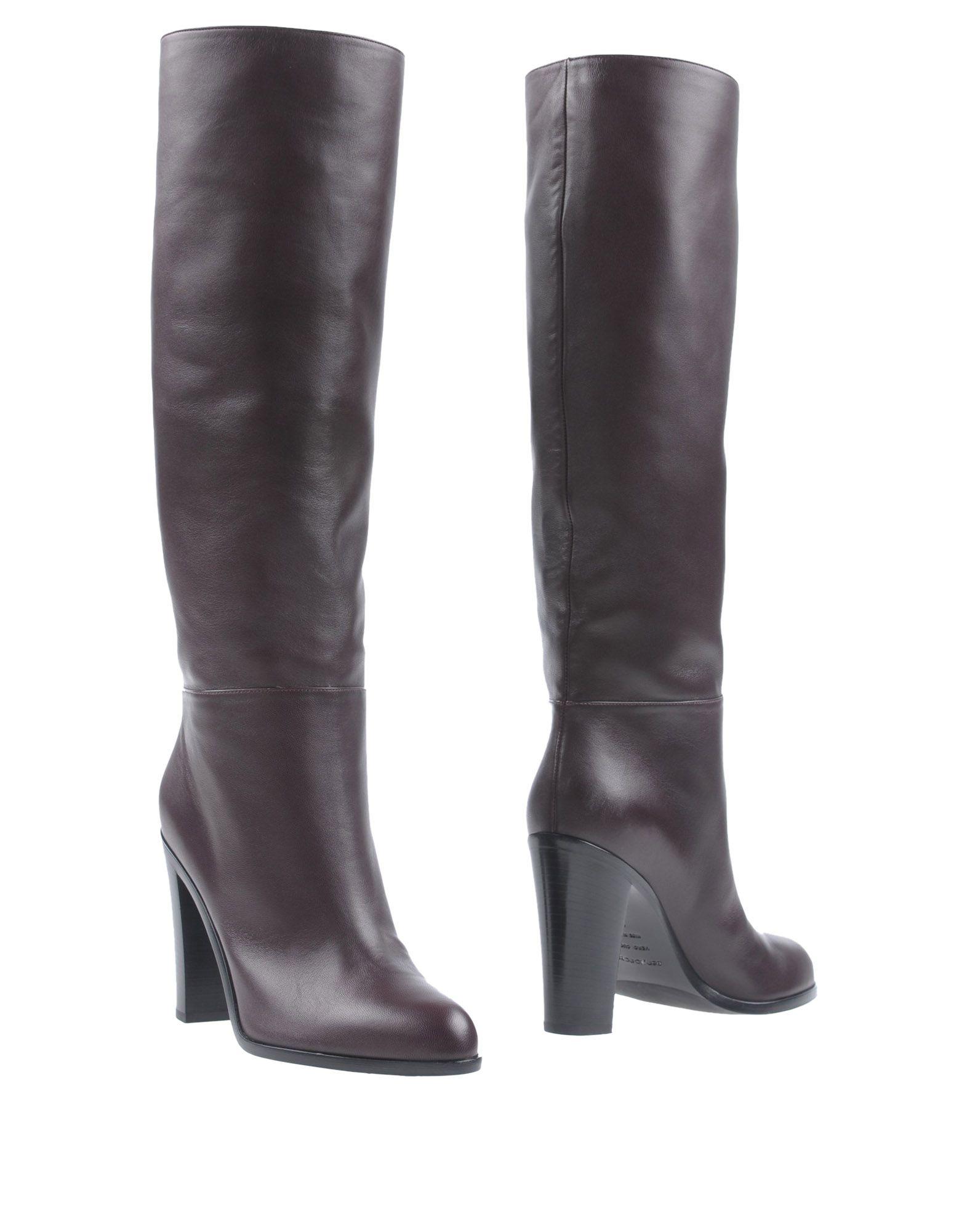 Sergio Rossi Stiefel Damen  11069258PV Beliebte Schuhe