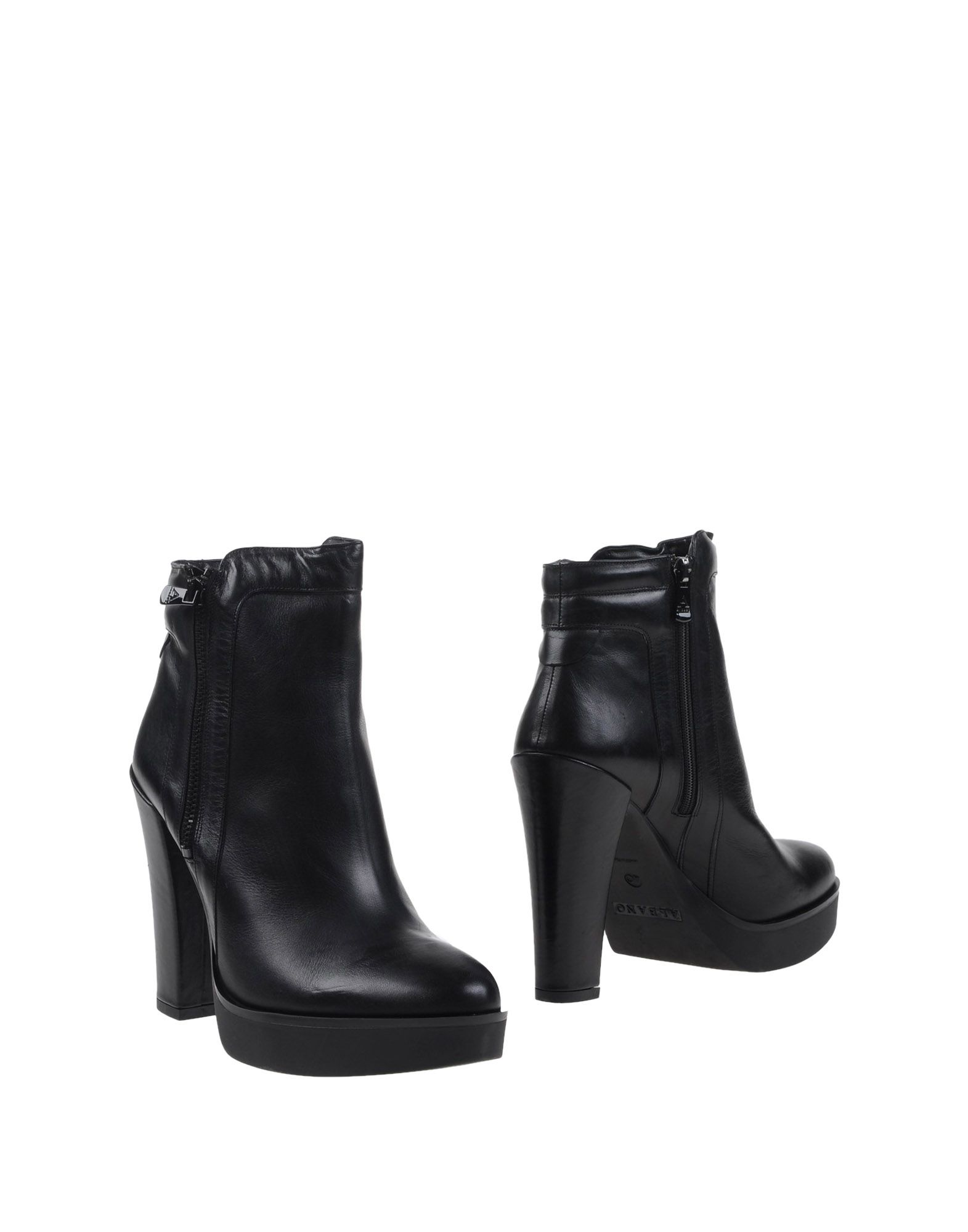 Albano Stiefelette Damen  11069460MQ Gute Qualität beliebte Schuhe