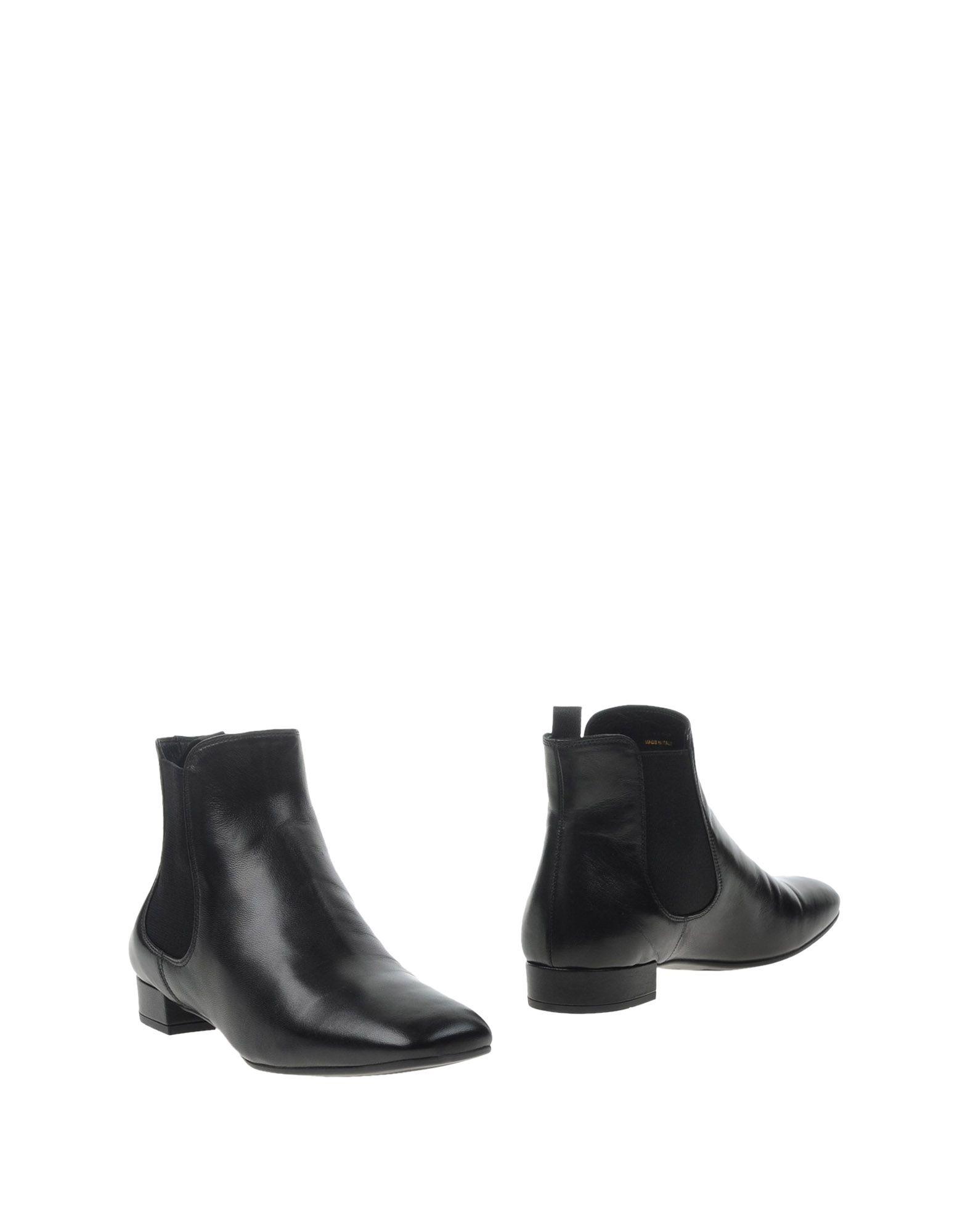Prada Ankle Boot - Women Prada Ankle Boots online on 11069607LL  United Kingdom - 11069607LL on 8c9fb8