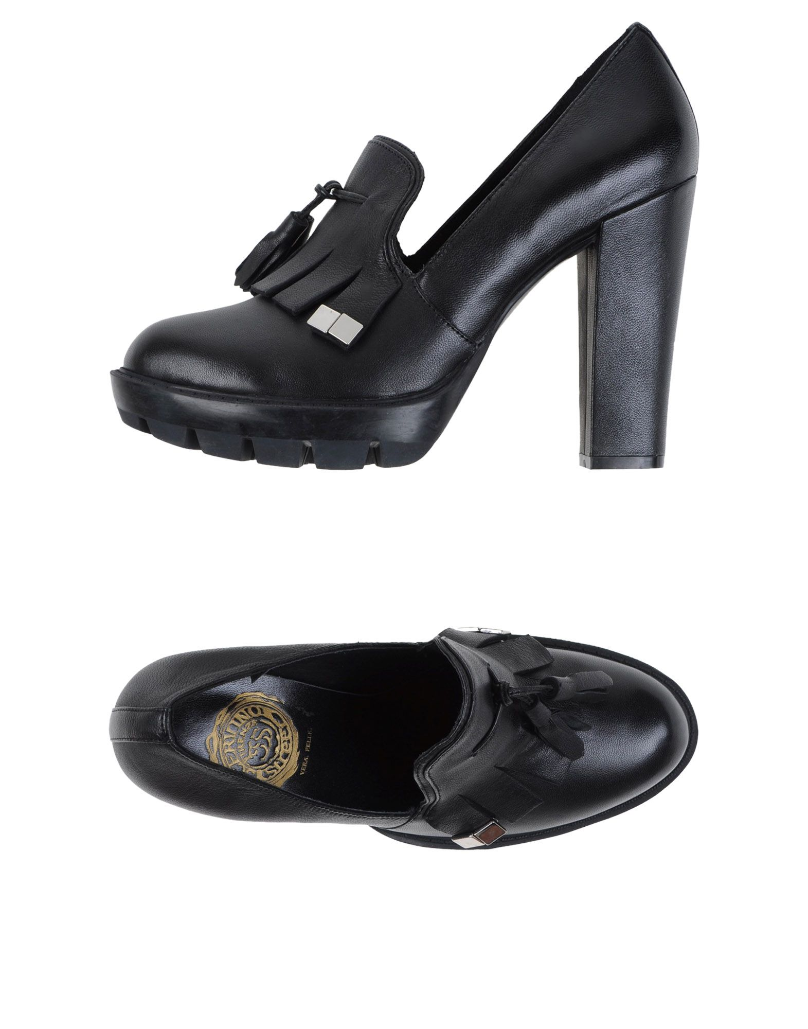 Stilvolle billige Schuhe Scervino Street Mokassins Damen  11069709ML 11069709ML 11069709ML b4cc62
