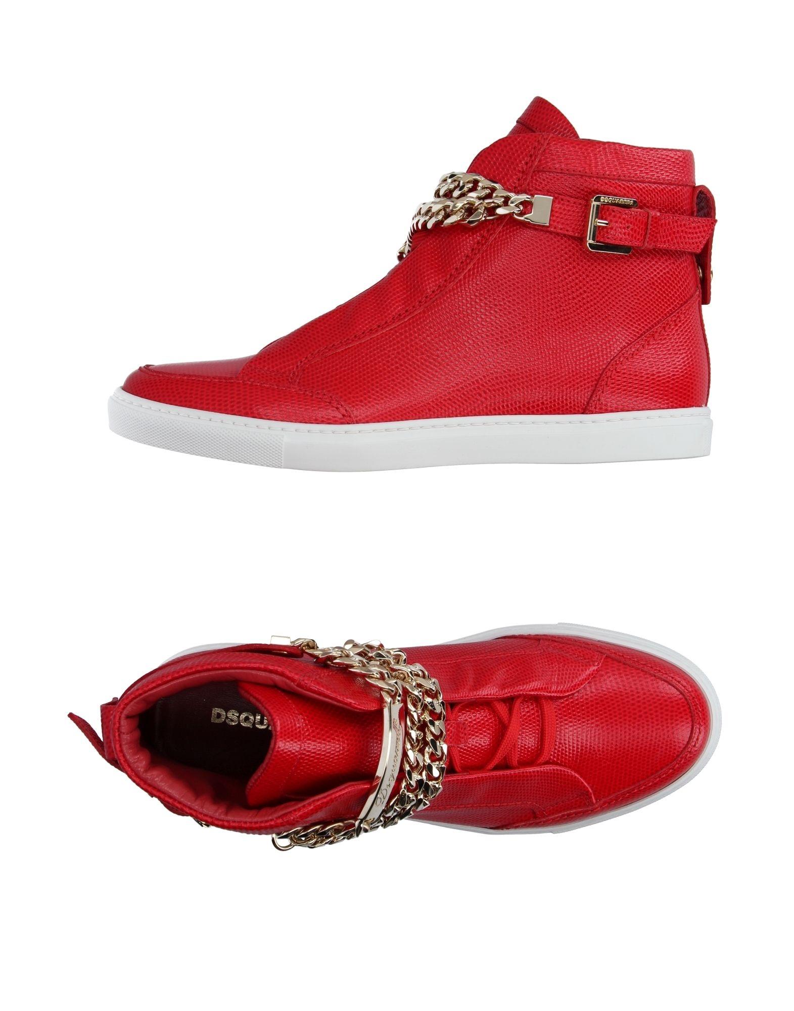 Moda Sneakers Dsquared2 Donna - 11069740SR