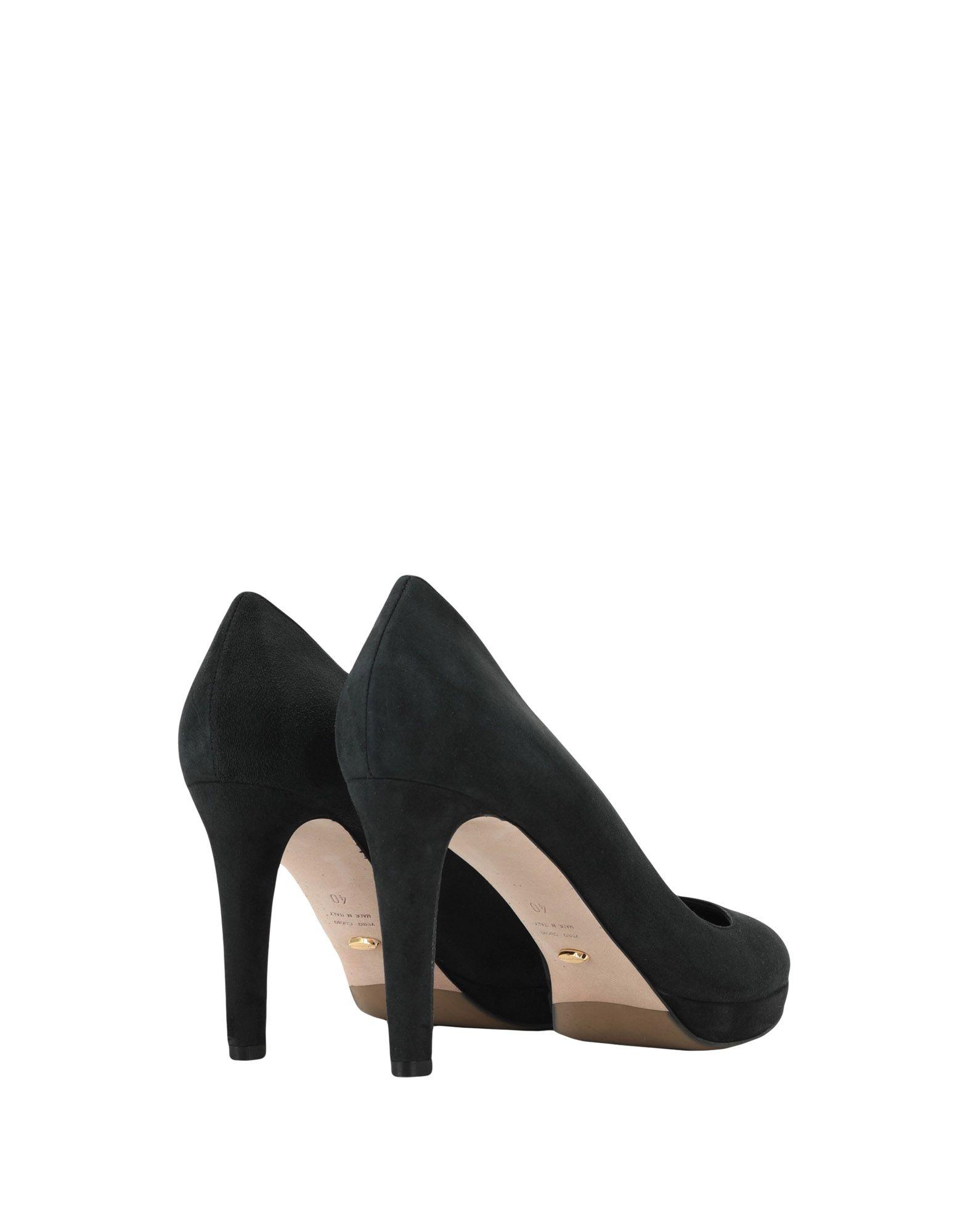 Sergio  Rossi Pumps Damen  Sergio 11069849MTGünstige gut aussehende Schuhe 46c3d9