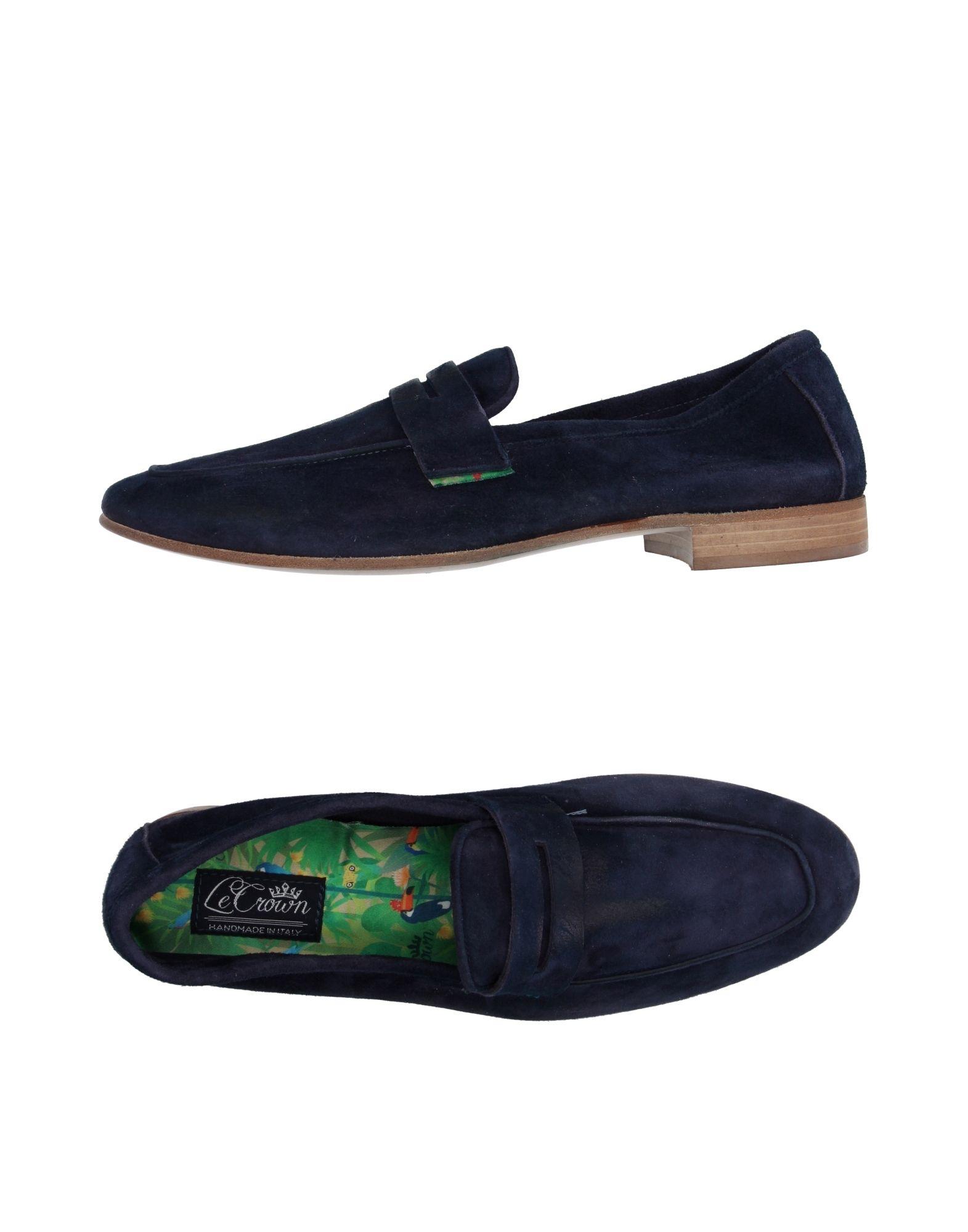 Le Crown Mokassins Herren  11070029XW Neue Schuhe