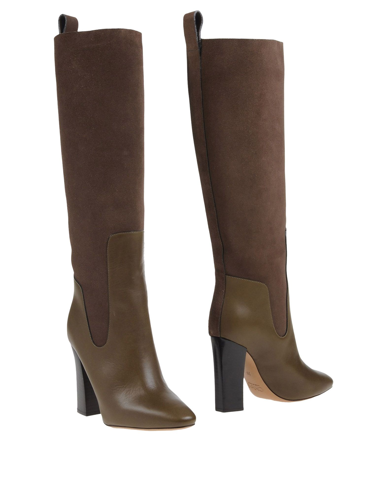 Chloé Stiefel Damen gut  11070487IMGünstige gut Damen aussehende Schuhe 25508b