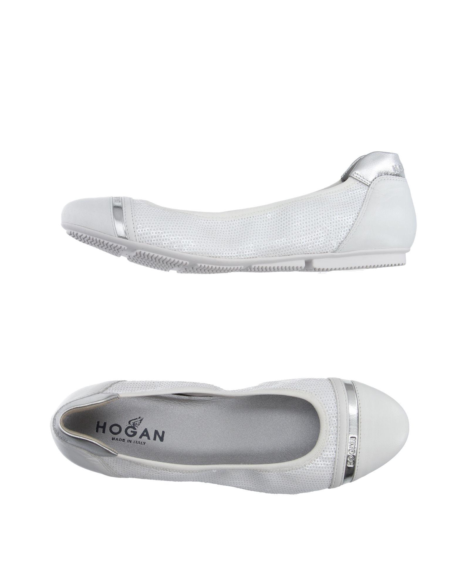 Hogan Ballerinas Damen  11070778JA