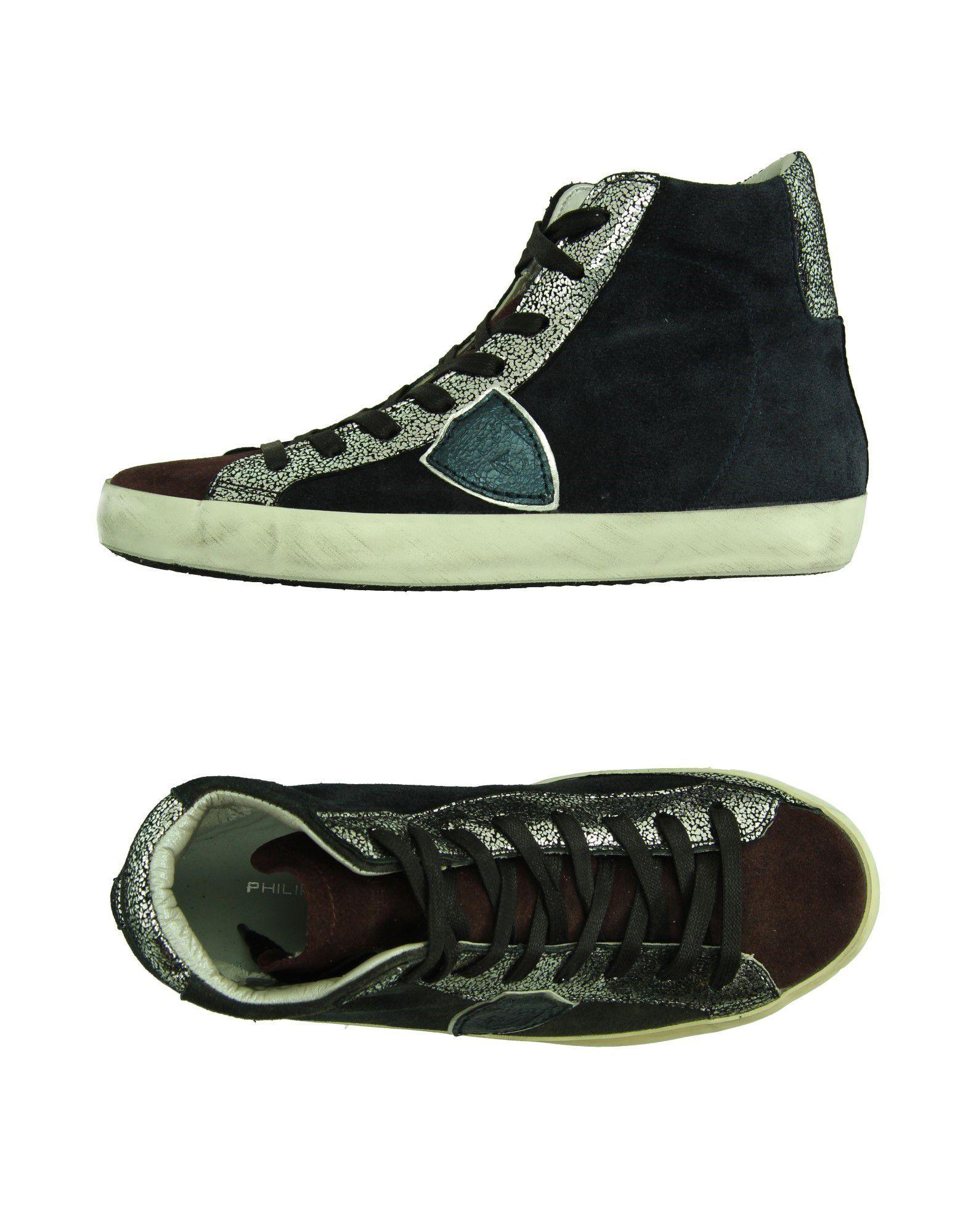 Philippe Model Sneakers Damen  11070832IB