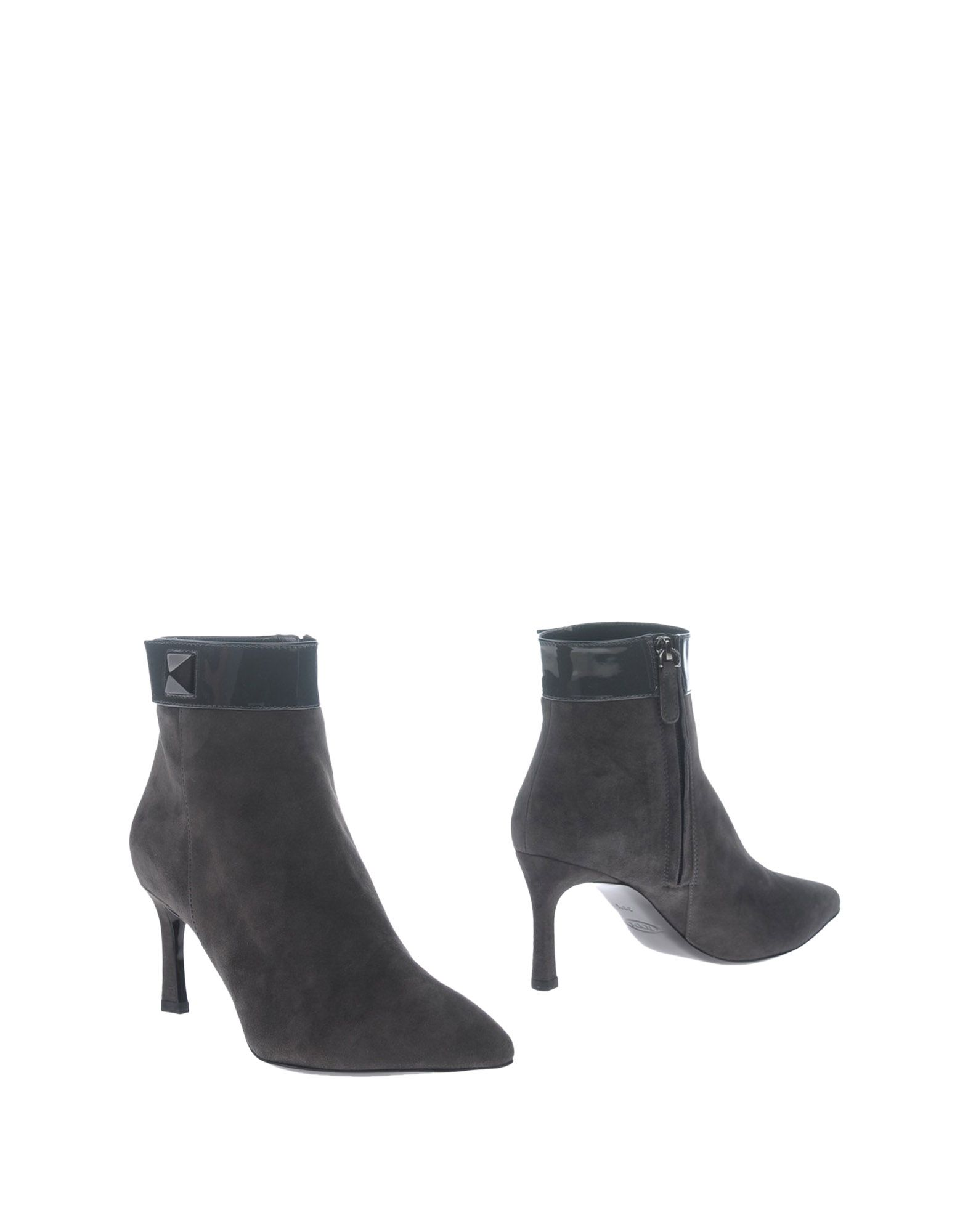 Rabatt Tod's Schuhe Tod's Rabatt Stiefelette Damen  11070920UW a622b0