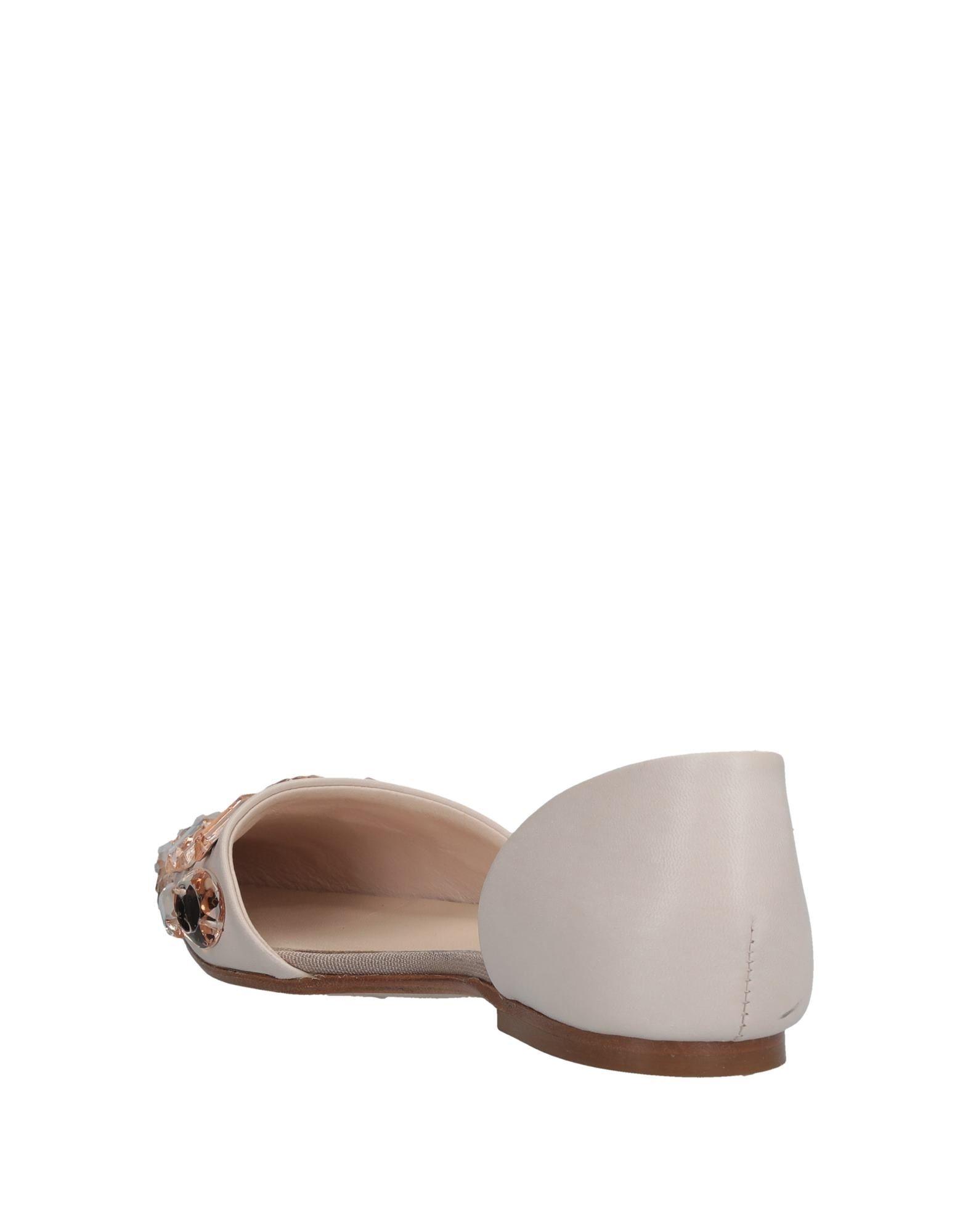 Anna Schuhe Baiguera Ballerinas Damen  11071302WU Gute Qualität beliebte Schuhe Anna 80d220