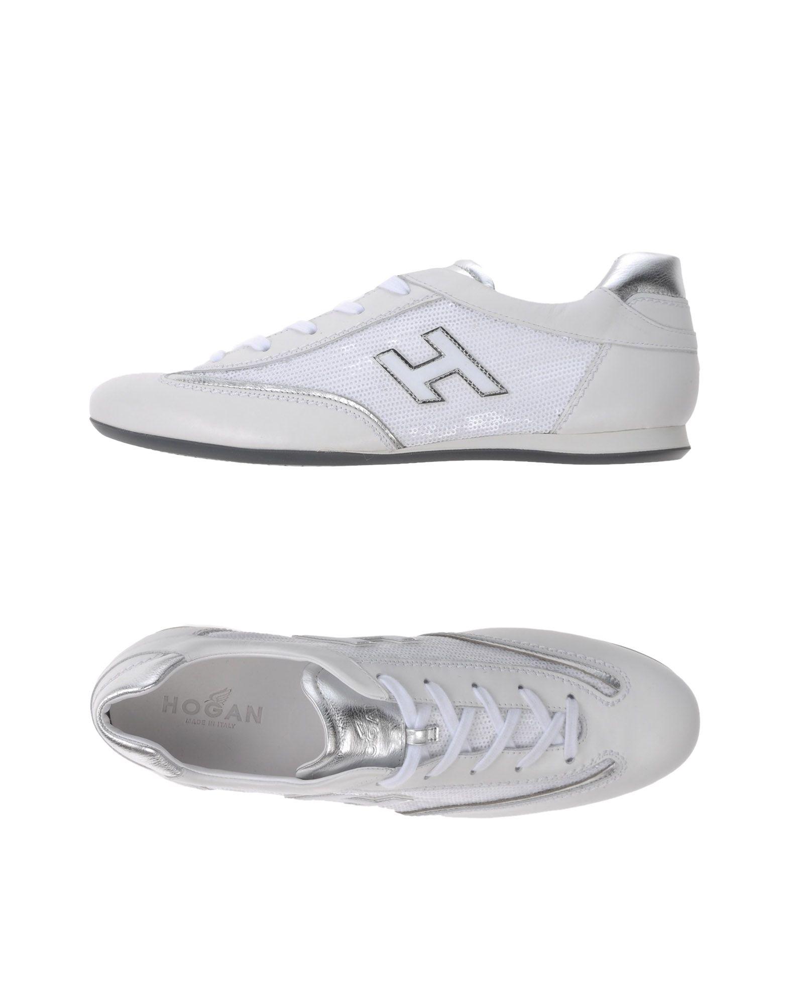 Haltbare Mode billige Schuhe Hogan Sneakers Damen  11071474RO Heiße Schuhe
