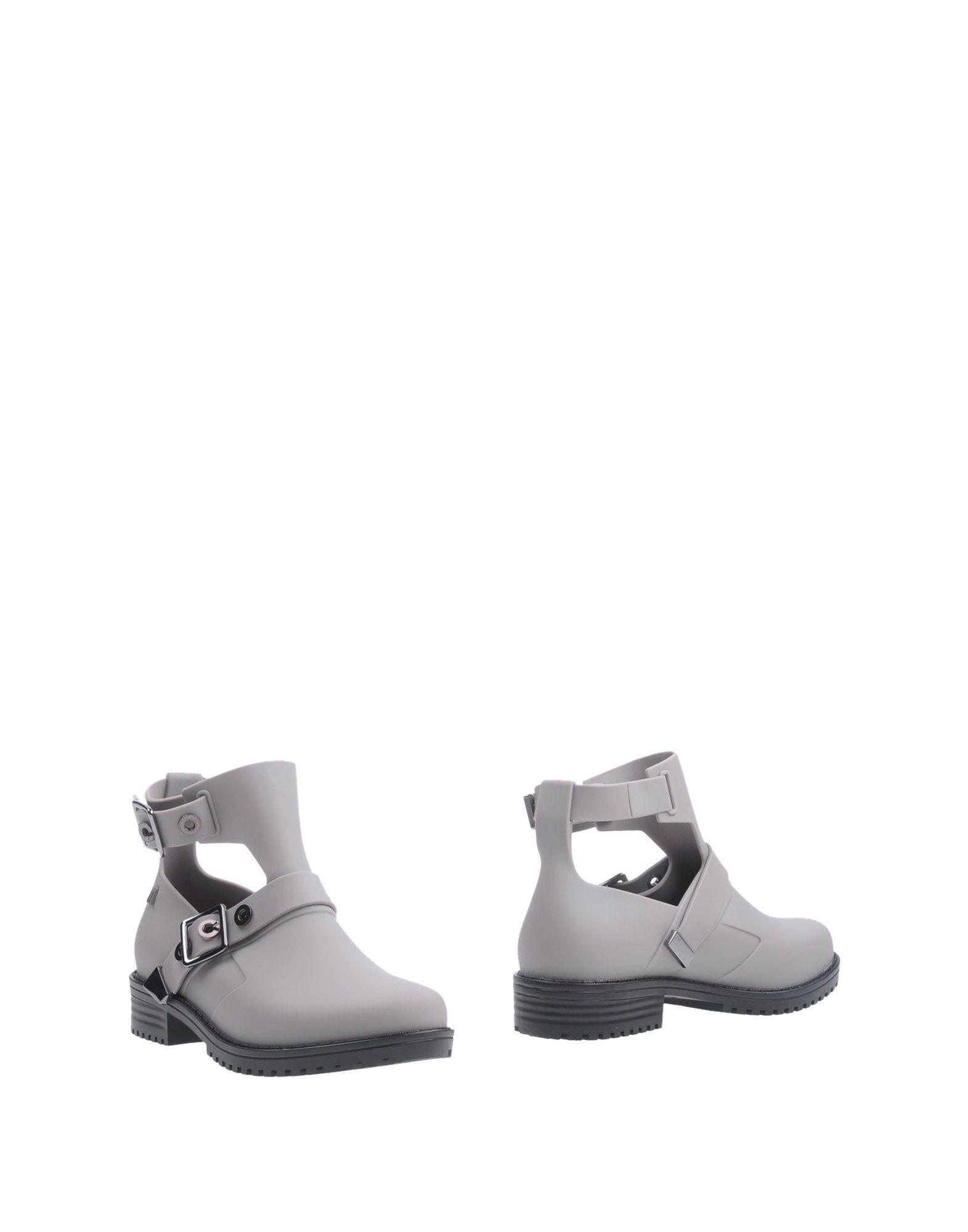 Gut um billige Schuhe  zu tragenMelissa Stiefelette Damen  Schuhe 11071579OI 7e8d55
