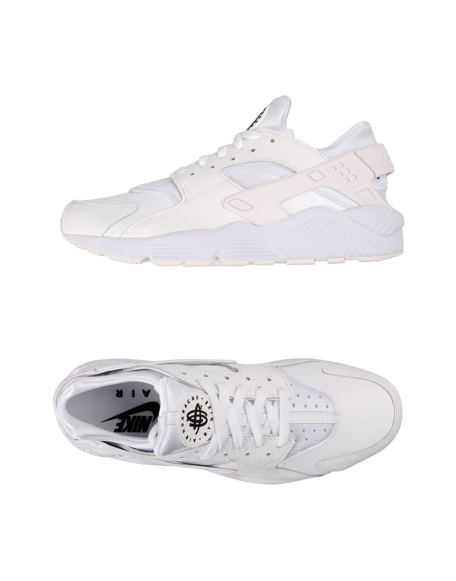 Sneakers Nike Nike Air Huarache Run Prm - Homme - Sneakers Nike sur