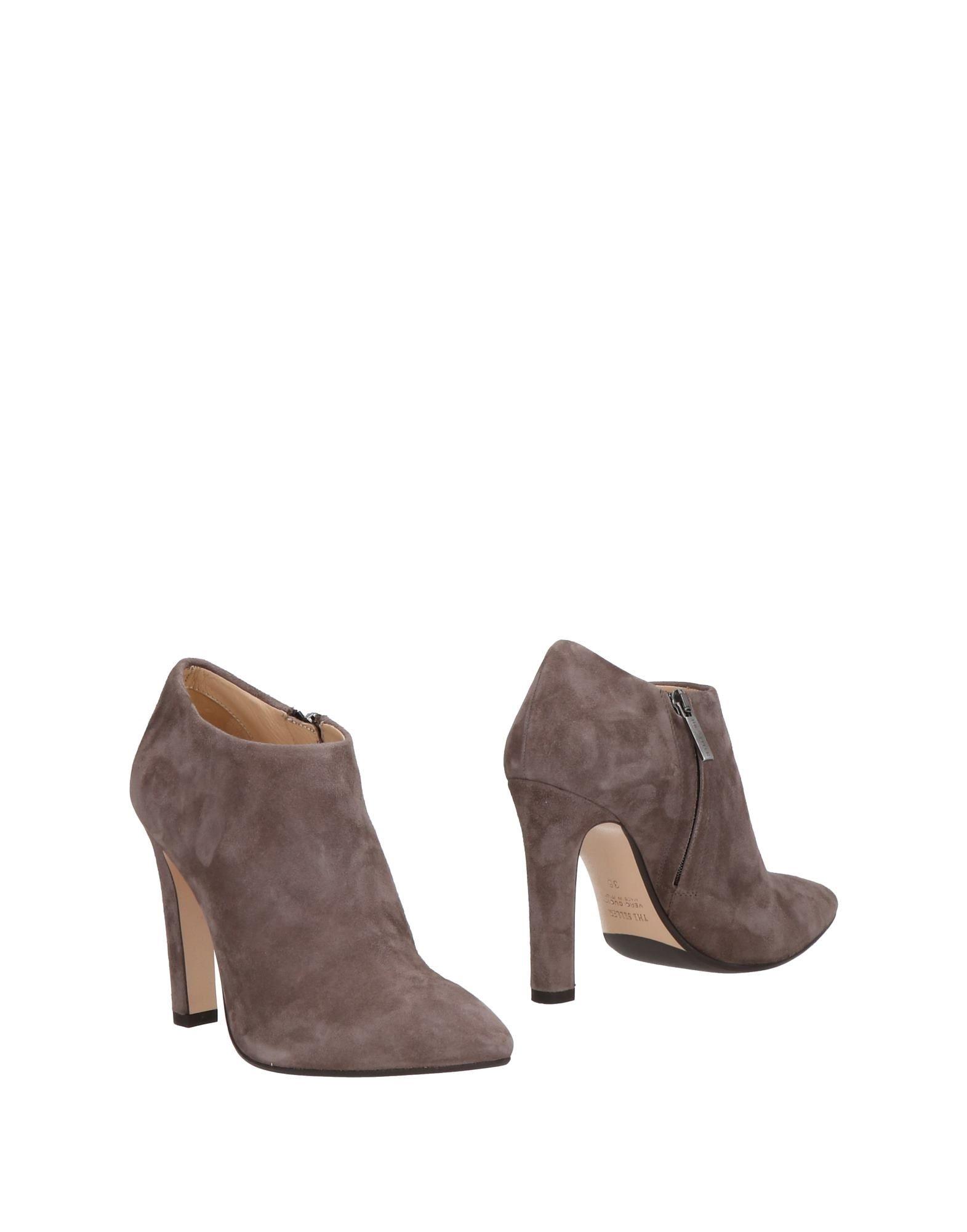 The Seller Stiefelette Damen    11071980JK Gute Qualität beliebte Schuhe e7915a