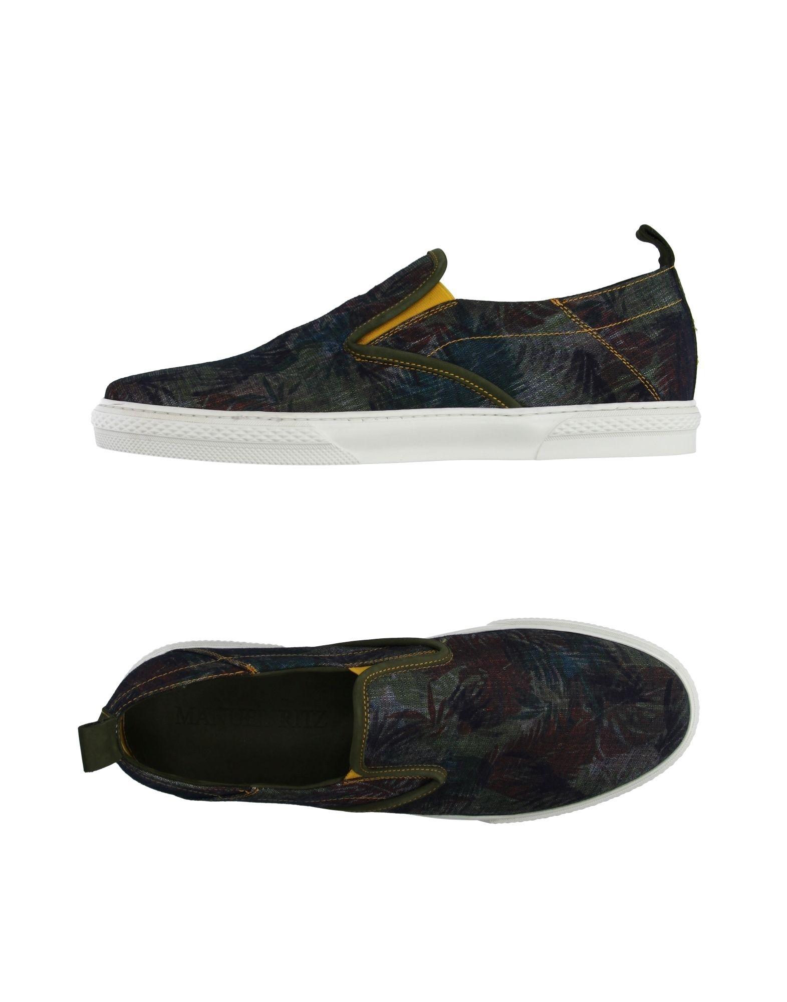 Manuel Ritz Sneakers Herren 11072176TH  11072176TH Herren 0b8c98