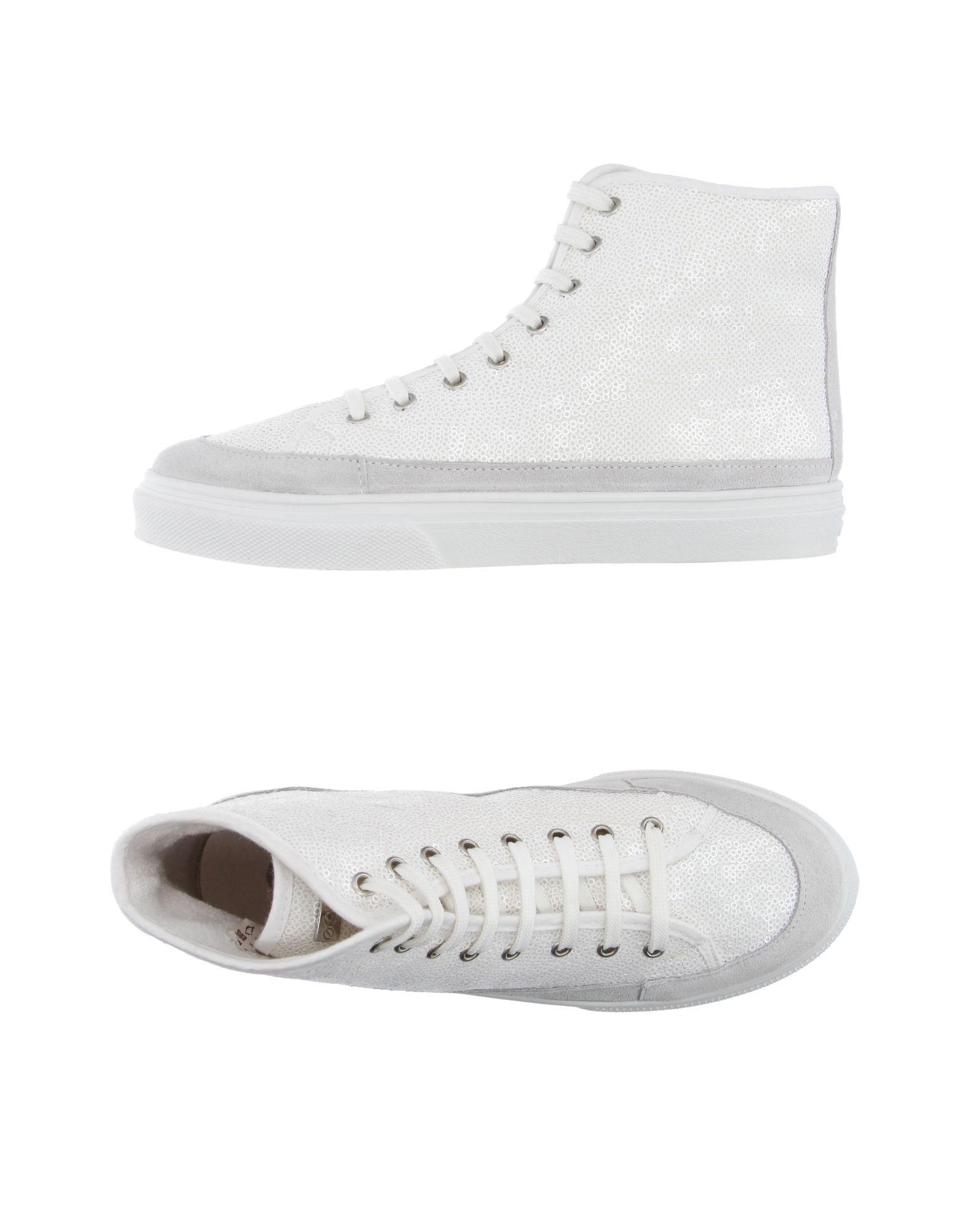 Guess Sneakers Damen Damen Sneakers  11073271OU  20deae