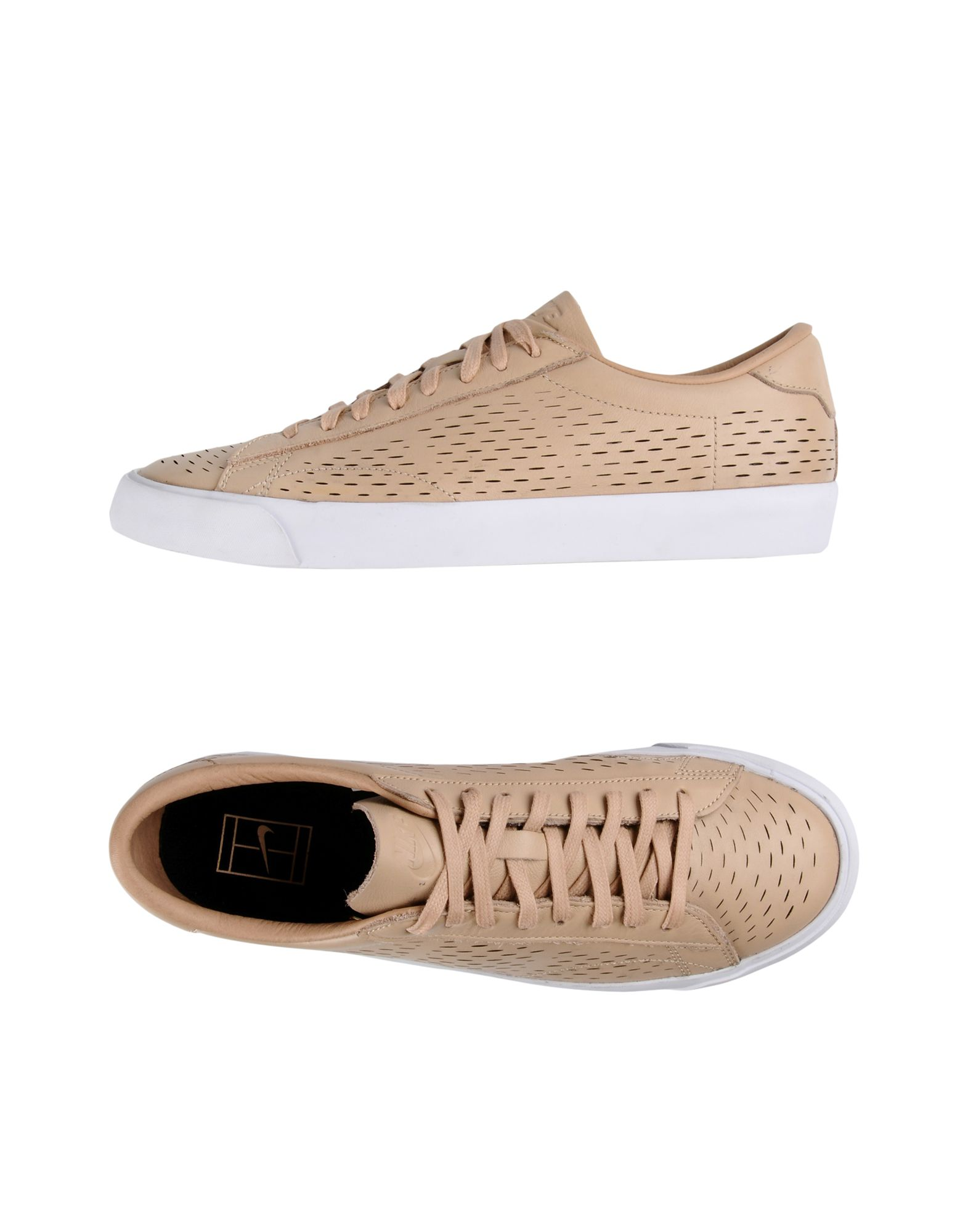 Sneakers Nike Tennis Classic Ac Ht Sneakers Laser - Homme - Sneakers Ht Nike  Sable Confortable et belle bd61c1