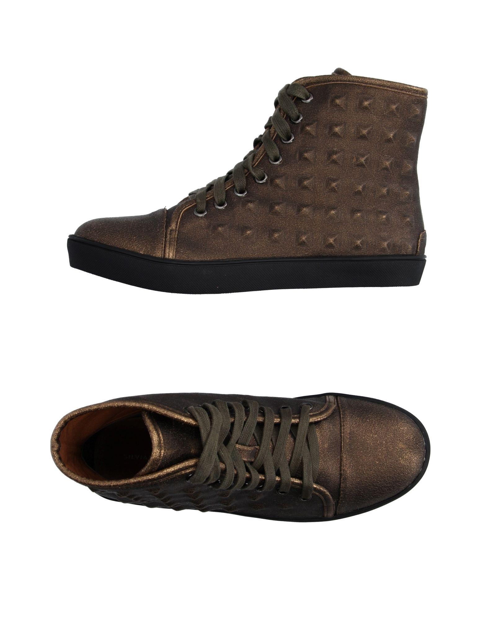 Silvian Heach Sneakers Damen  11073463EA Gute Qualität beliebte beliebte beliebte Schuhe e0aef2
