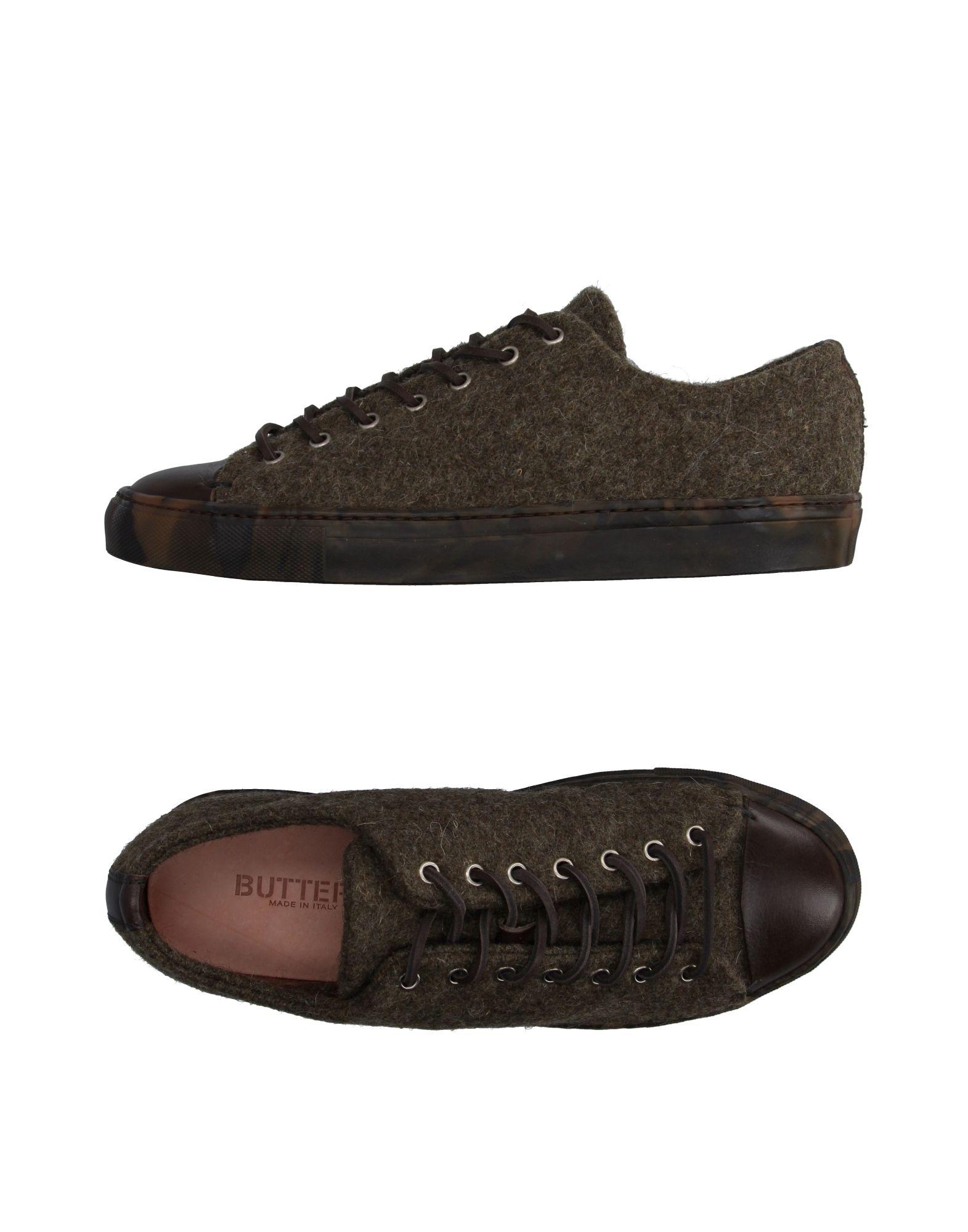 11073502SH Buttero® Sneakers Herren  11073502SH  7c613c