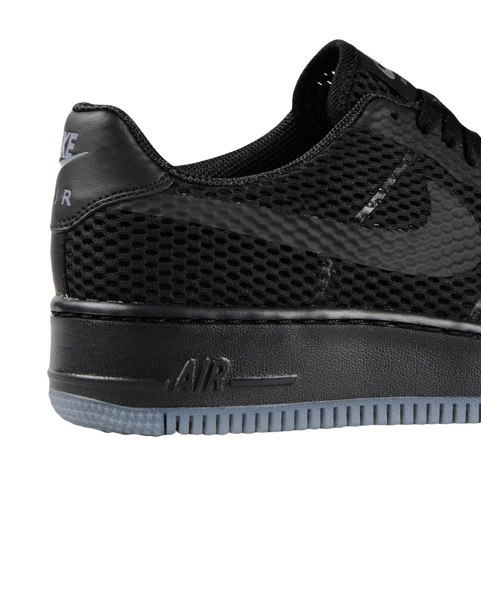 Gut um billige Schuhe Low zu tragenNike W Af1 Low Schuhe Upstep Br  11073669AJ a35571