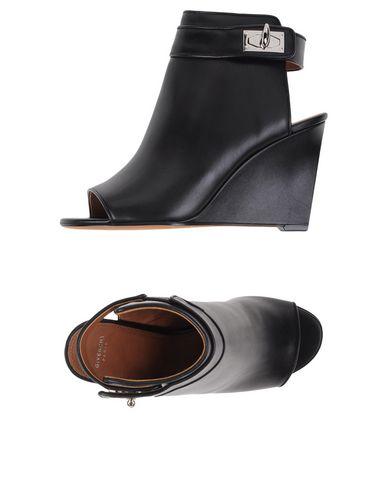 Zapatos casuales - salvajes Sandalia Givchy Mujer - casuales Sandalias Givchy - 11073832BX Negro d1f19e