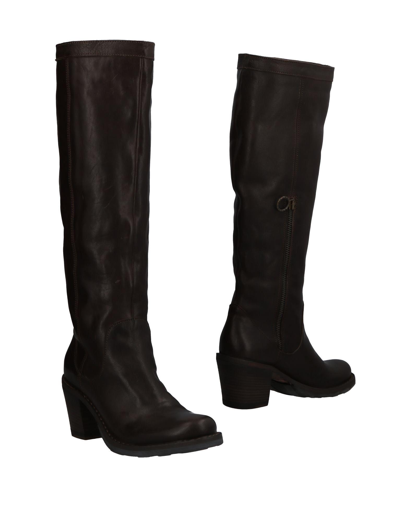 Rabatt  Schuhe Fiorentini+Baker Stiefel Damen  Rabatt 11074260LF 59400e