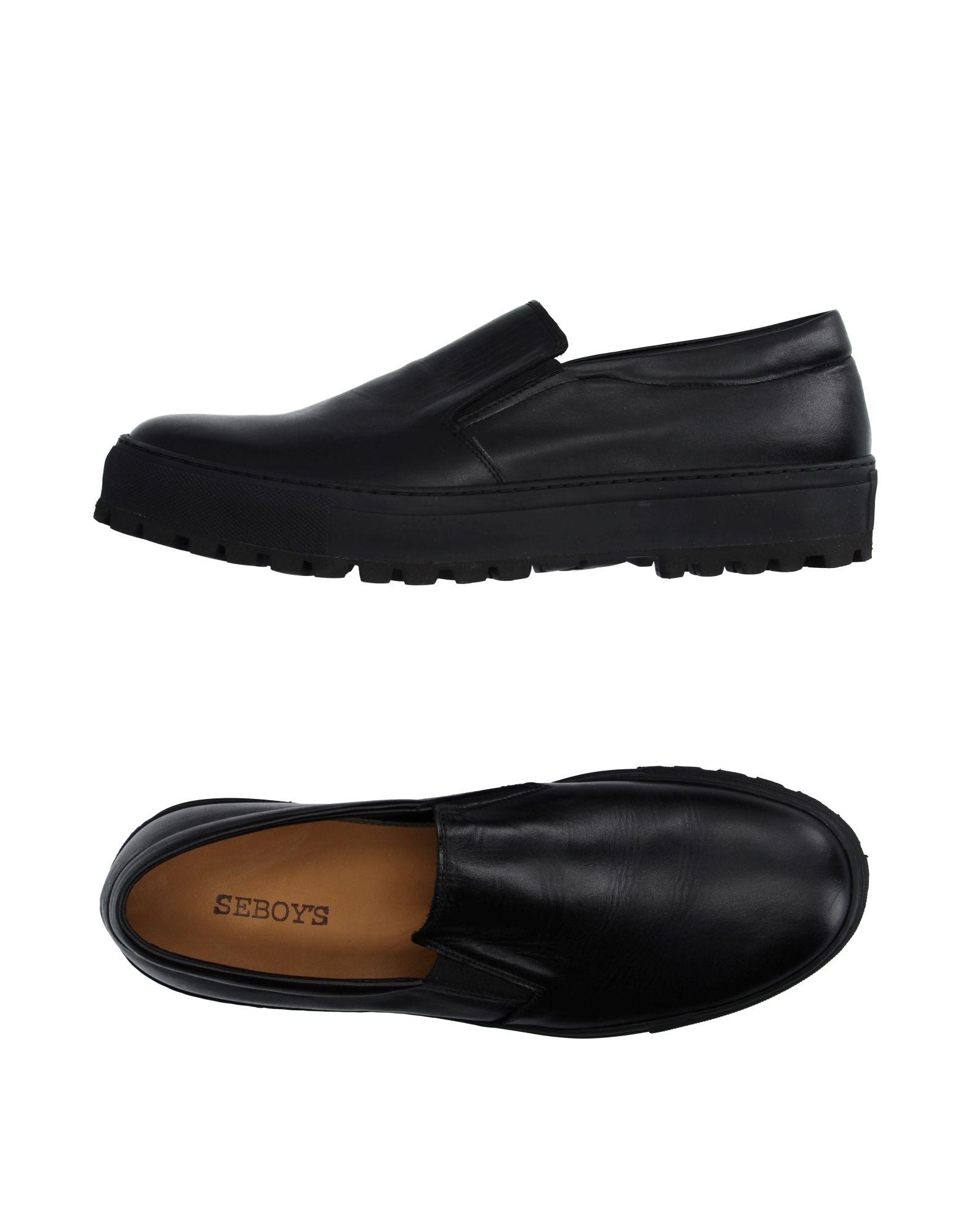 Rabatt echte Schuhe Seboy's Sneakers Herren 11074365GM  11074365GM Herren 48b550