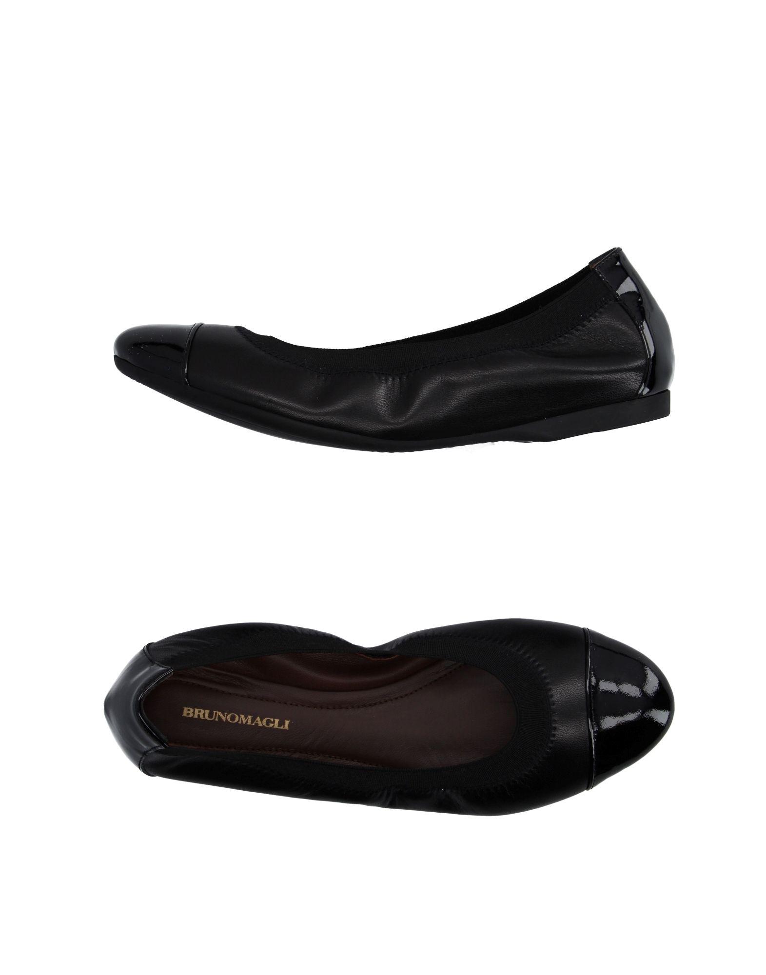 Bruno Magli Ballerinas Damen  11074417MI Gute Qualität beliebte Schuhe