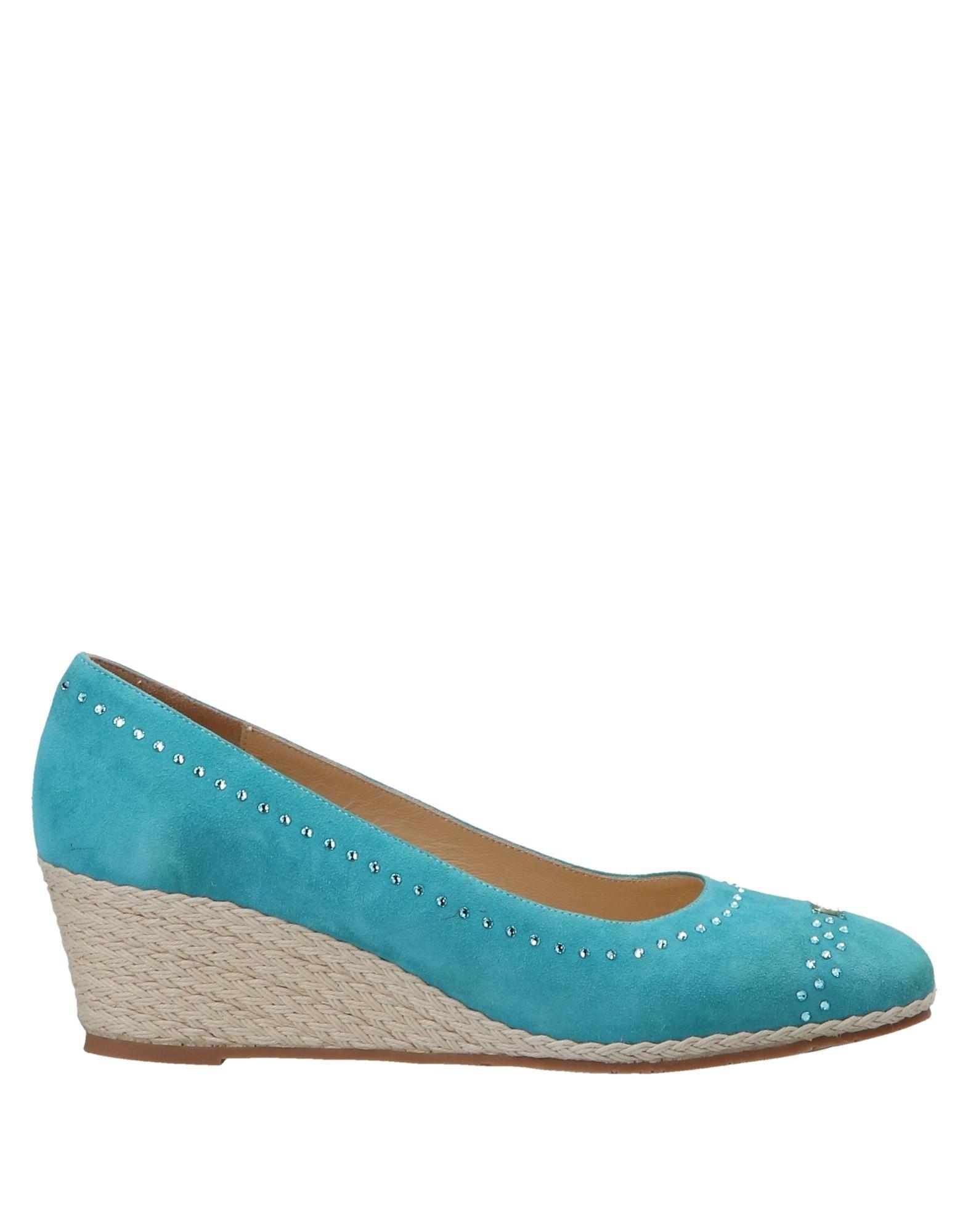 Rabatt Schuhe A.Testoni Espadrilles Damen  11074426UI