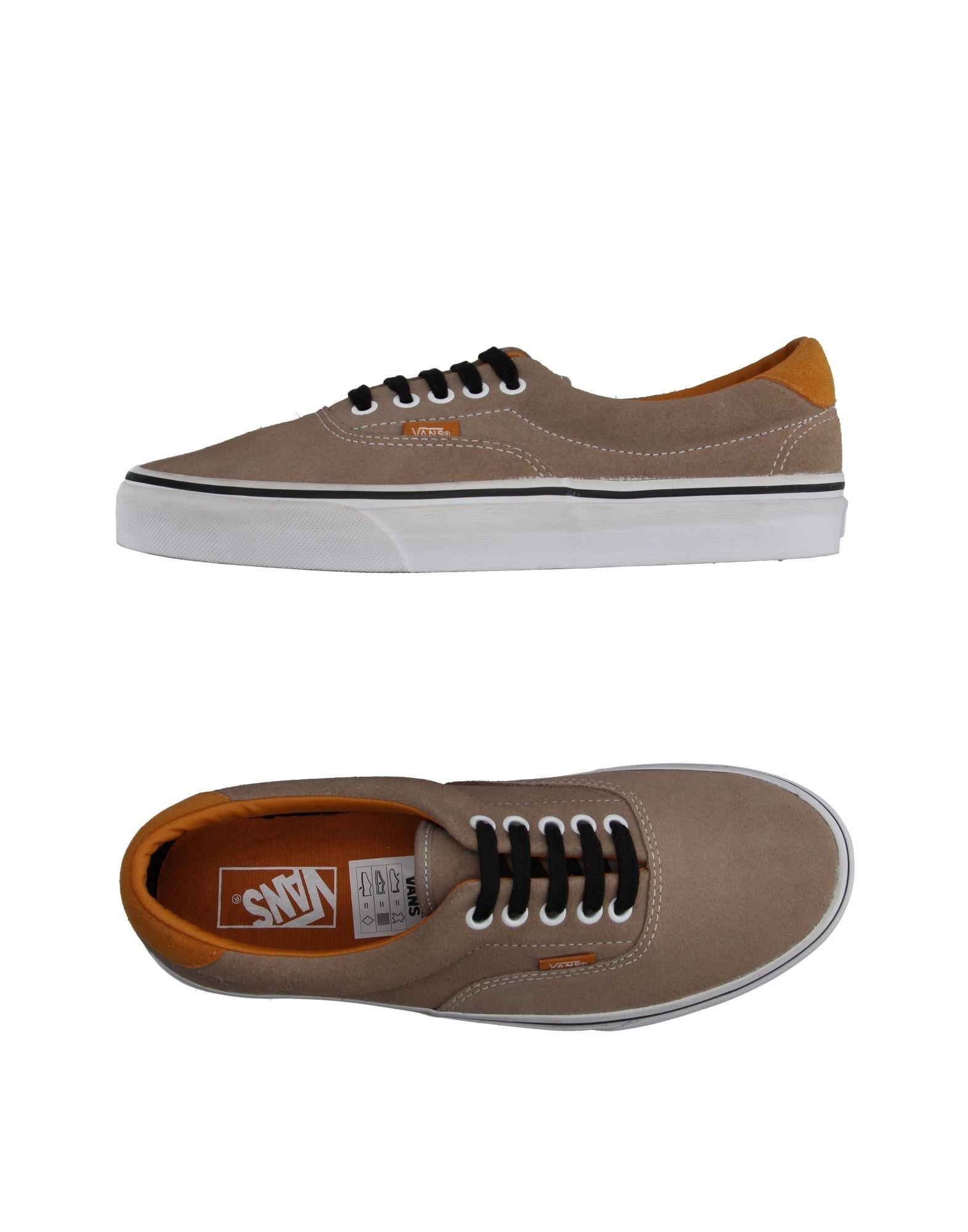 Moda Sneakers Vans Uomo - 11074597RW