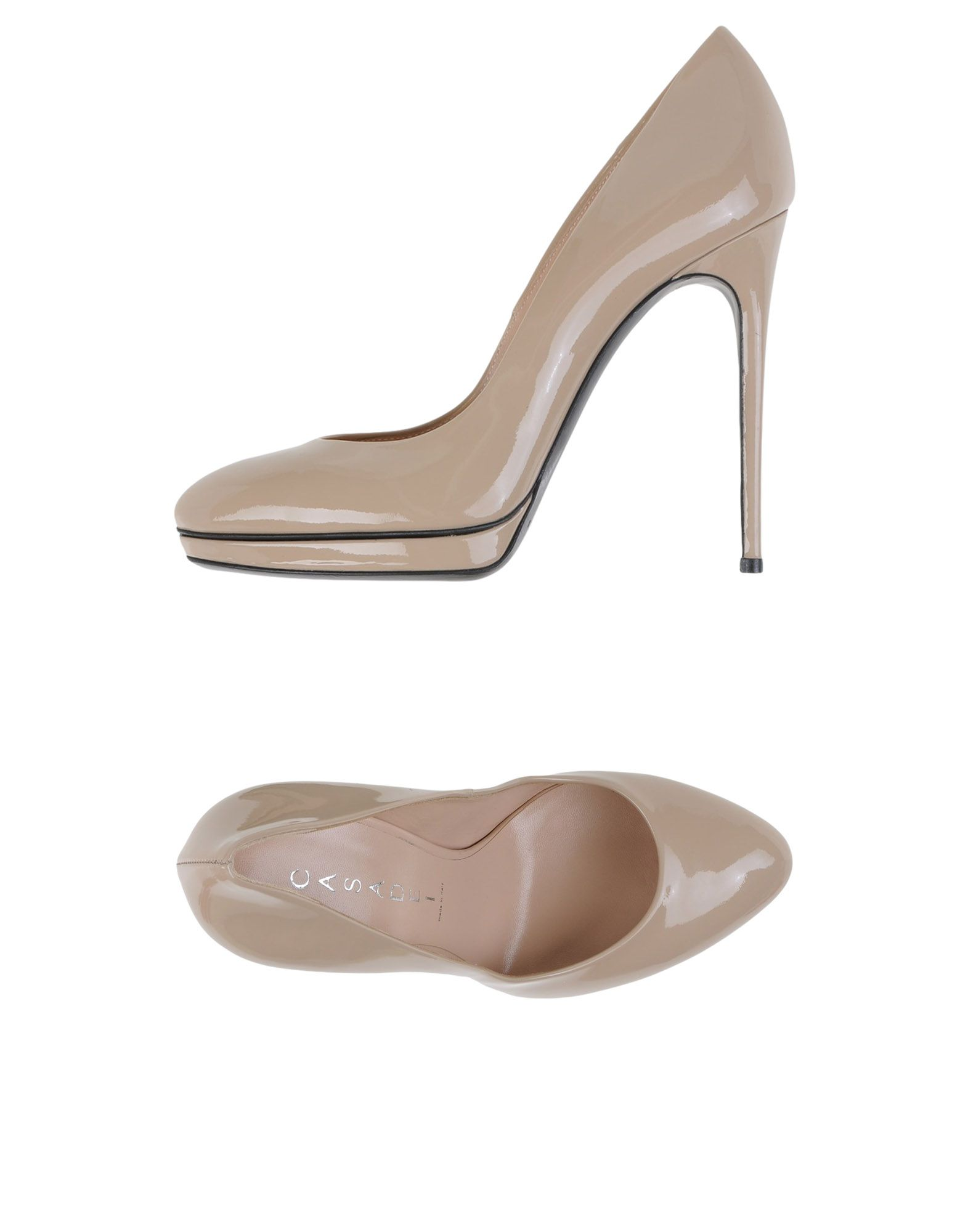 Haltbare Mode billige Schuhe Casadei Pumps Damen  11074976HM Heiße Schuhe