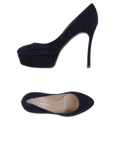 Zapatos de hombre y mujer de promoción por tiempo limitado Zapato De Salón Calpierre Mujer - Salones Calpierre- 11539854QJ Burdeos