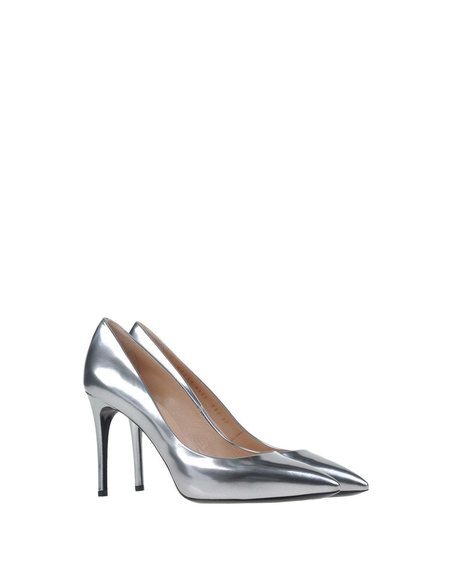 Casadei Pumps Damen  11075037MFGünstige gut aussehende Schuhe