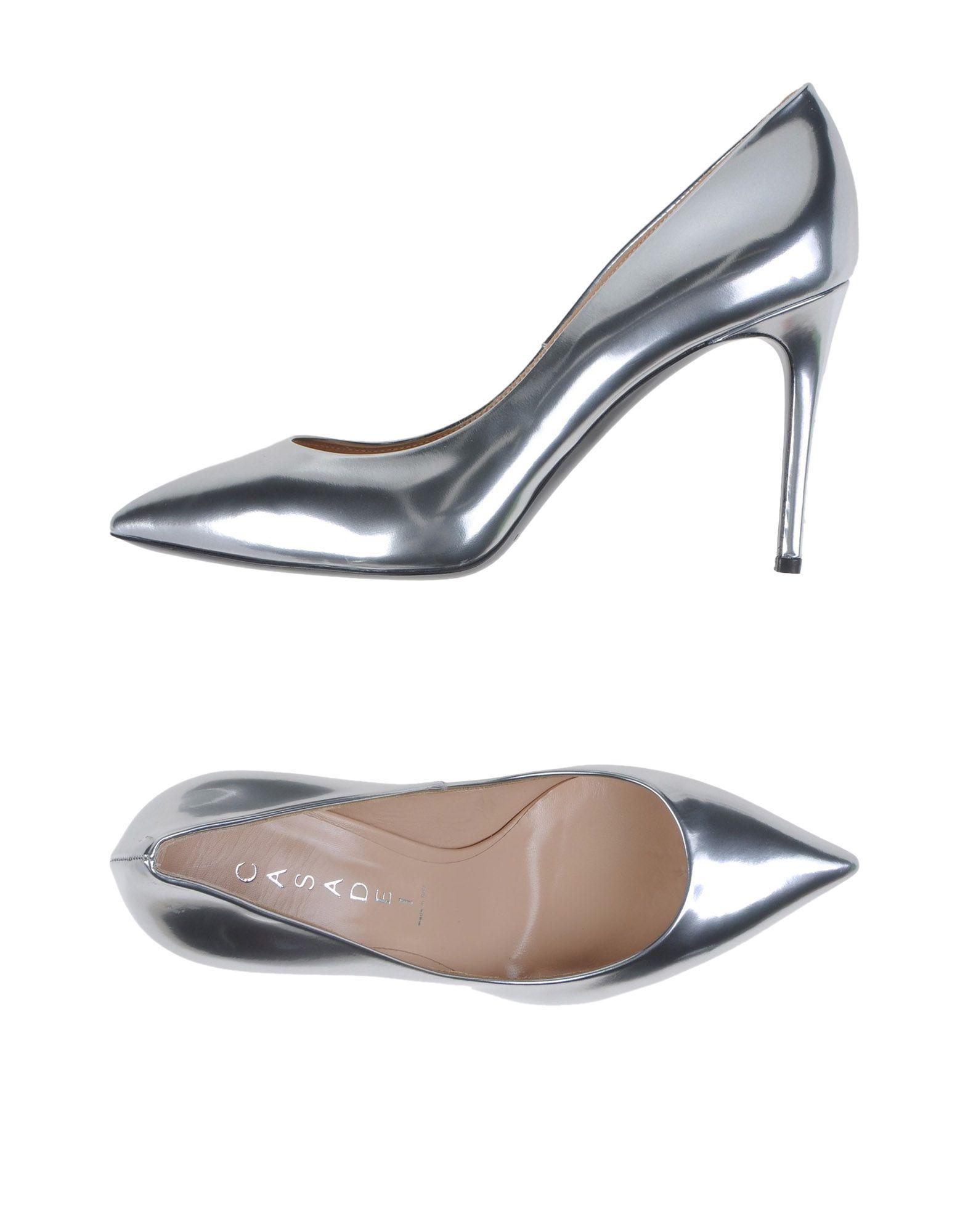 Casadei gut Pumps Damen  11075037MFGünstige gut Casadei aussehende Schuhe 0c600e