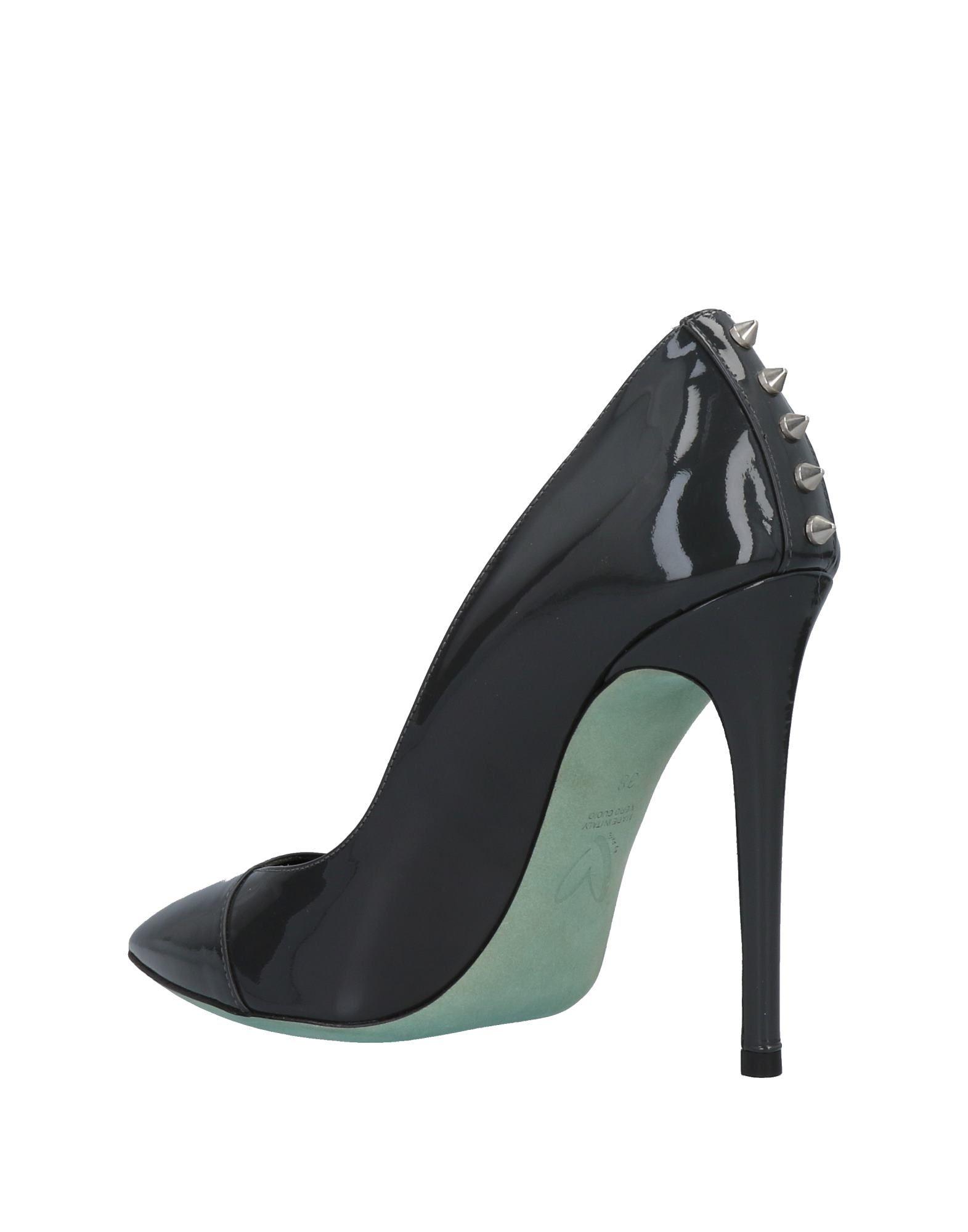 Mi Piaci By Dafni Pumps Pumps Pumps Damen  11075572AD Gute Qualität beliebte Schuhe 7f5c76