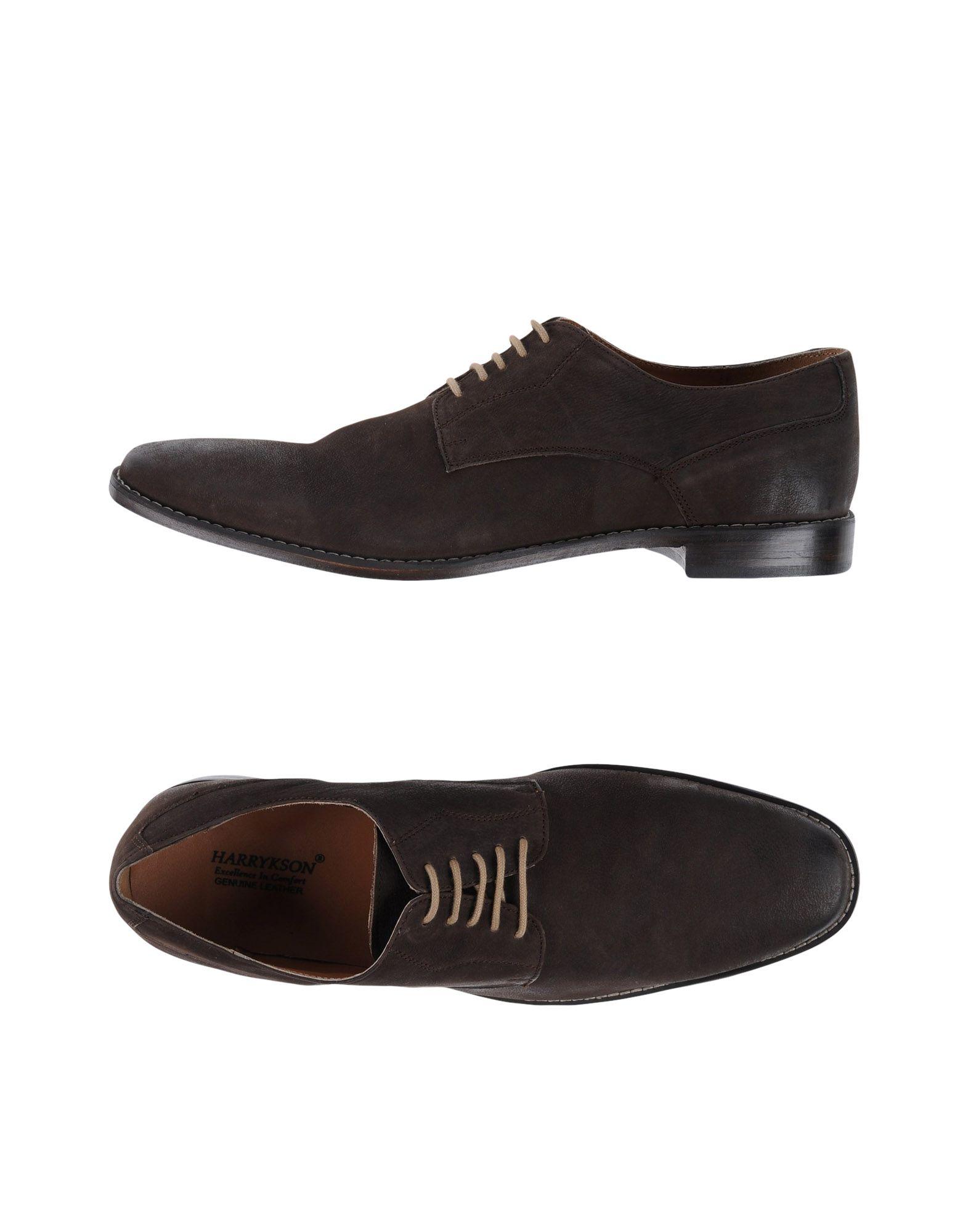 Rabatt echte Schnürschuhe Schuhe Harrykson® Schnürschuhe echte Herren  11075839SQ a6e66b