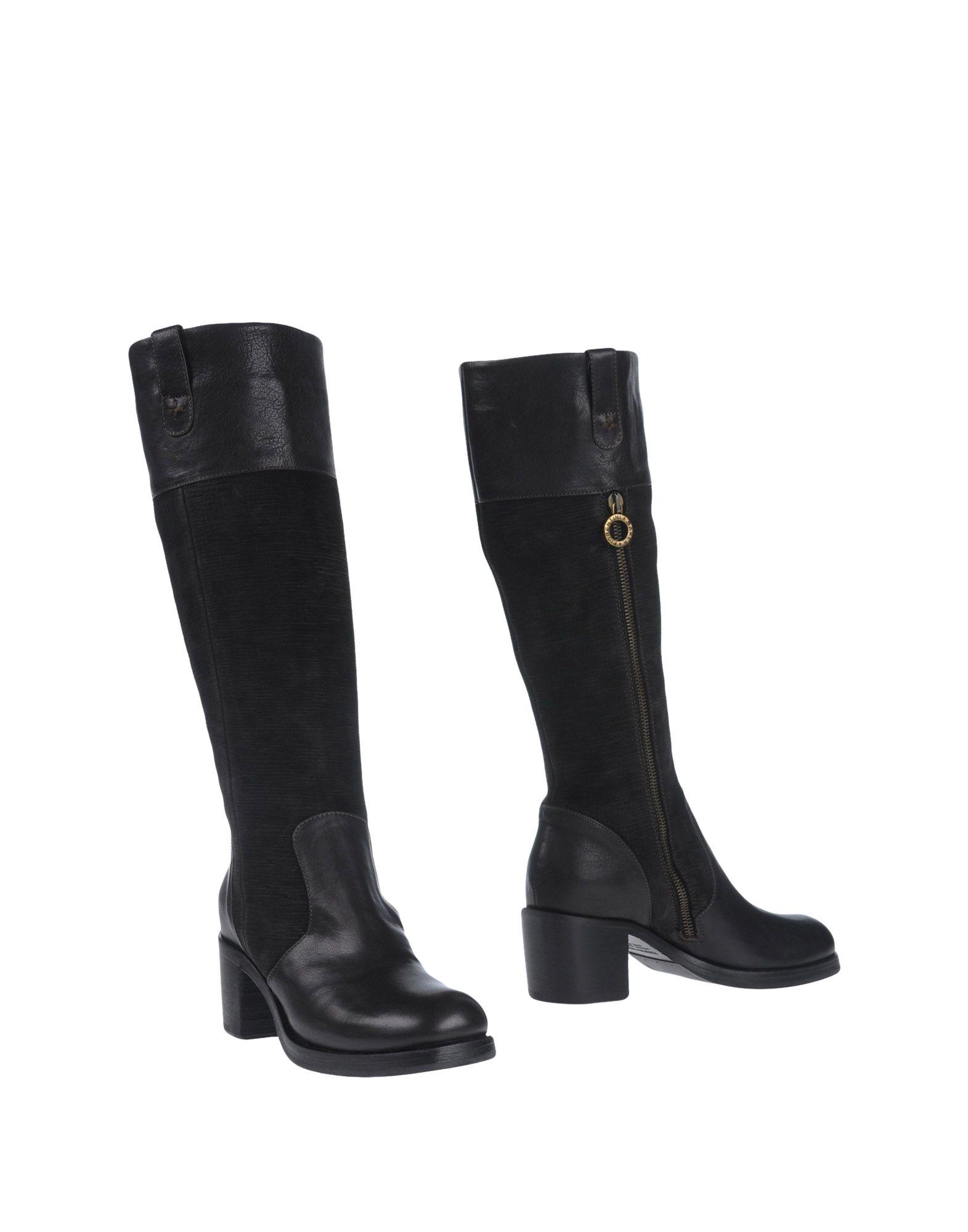 Rabatt Schuhe Fiorentini+Baker Stiefel Damen  11075933DC