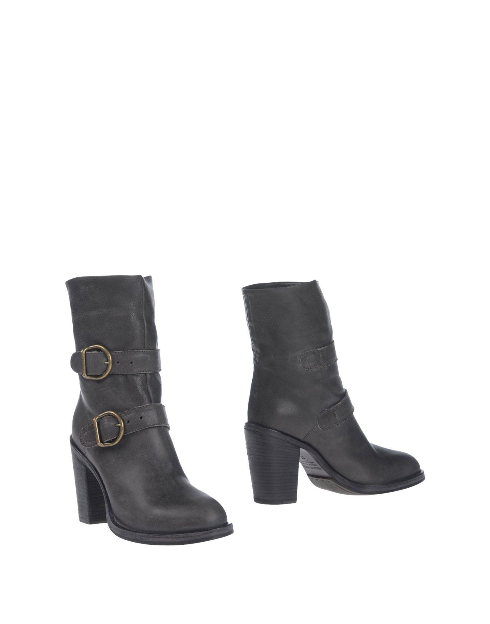 Rabatt Schuhe Fiorentini+Baker Stiefelette Damen  11075970IR