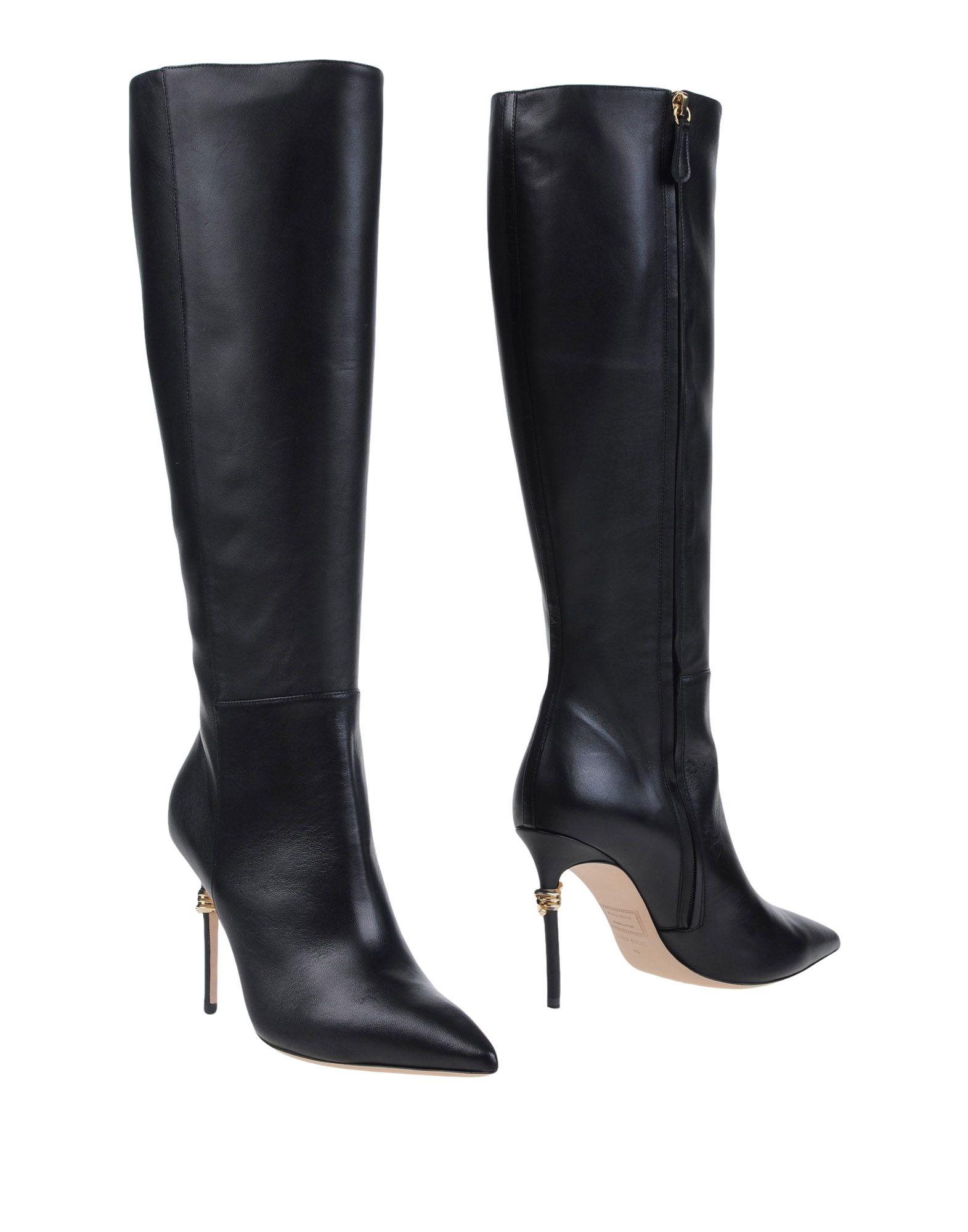 Dsquared2 Stiefel Damen  11077159TRGünstige gut aussehende Schuhe