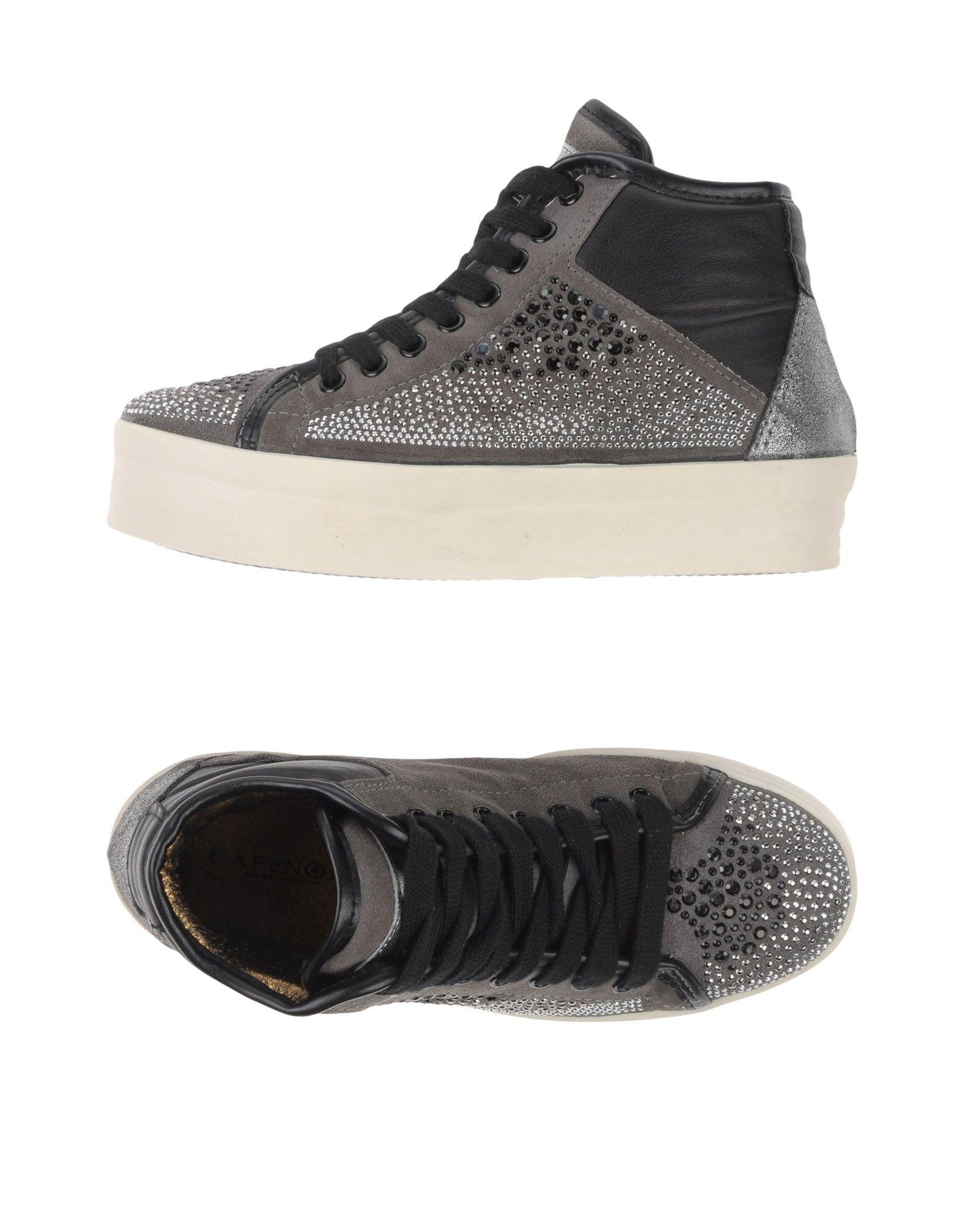 Cafènoir Sneakers Damen  11077238VH 11077238VH 11077238VH Heiße Schuhe 614fe4