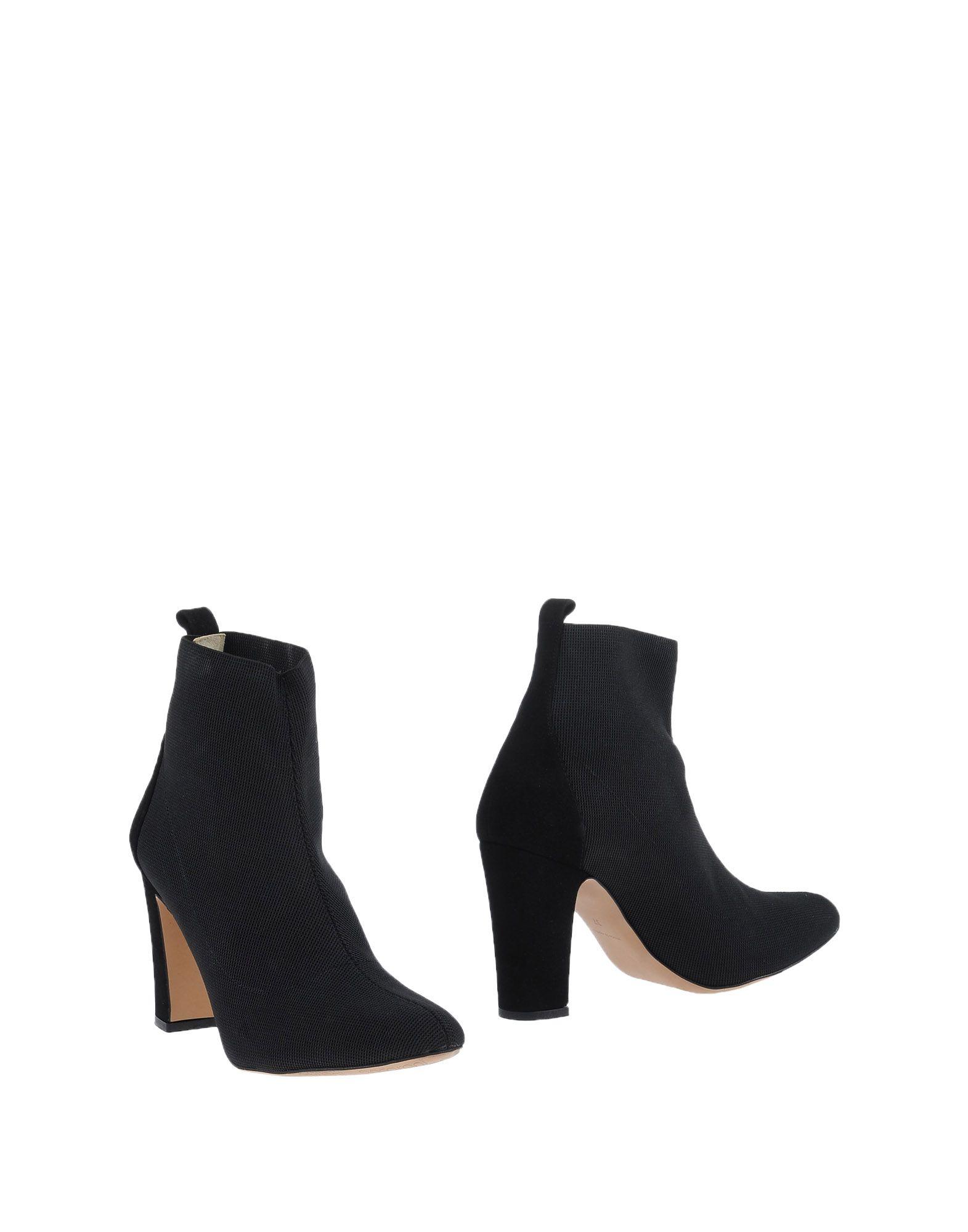 Stilvolle billige Schuhe Ancarani  Stiefelette Damen  Ancarani 11077978DH b915db