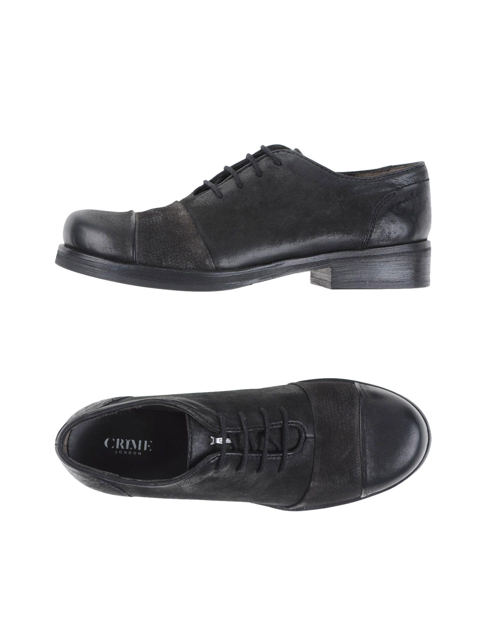 Crime London Schnürschuhe Damen 11078059EP Gute Qualität Qualität Qualität beliebte Schuhe 5a2e59