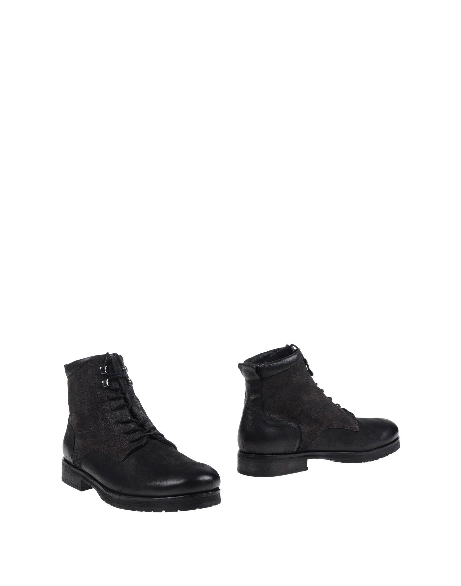 Rabatt echte Schuhe Crime London 11078567SC Stiefelette Herren  11078567SC London c7c752