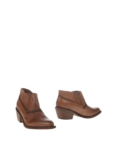 FOOTWEAR - Shoe boots Nylo YsOto