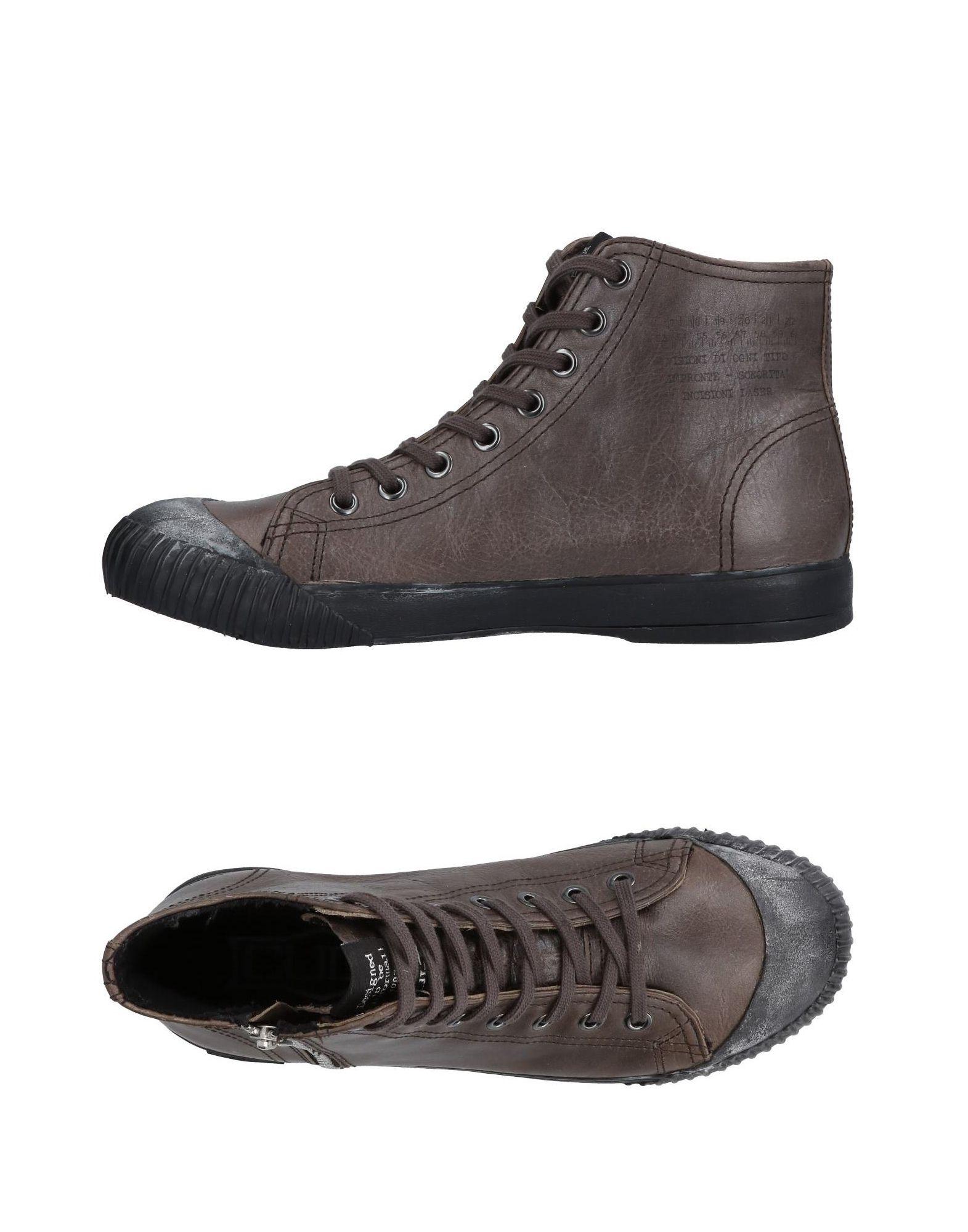 Rabatt echte Schuhe Cult Sneakers Herren  11078727NF