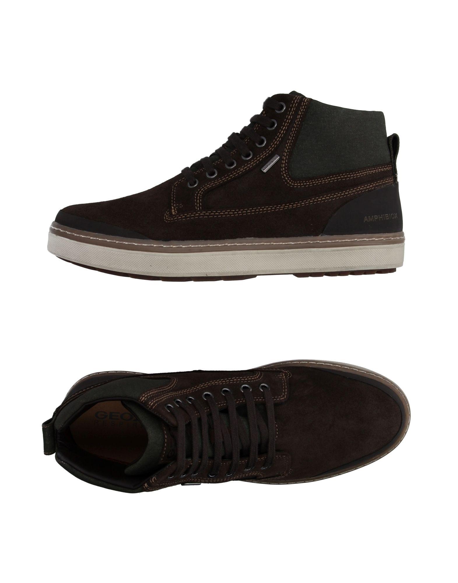 Sneakers Geox Sneakers  Herren  11079212EF Heiße Schuhe bb442c