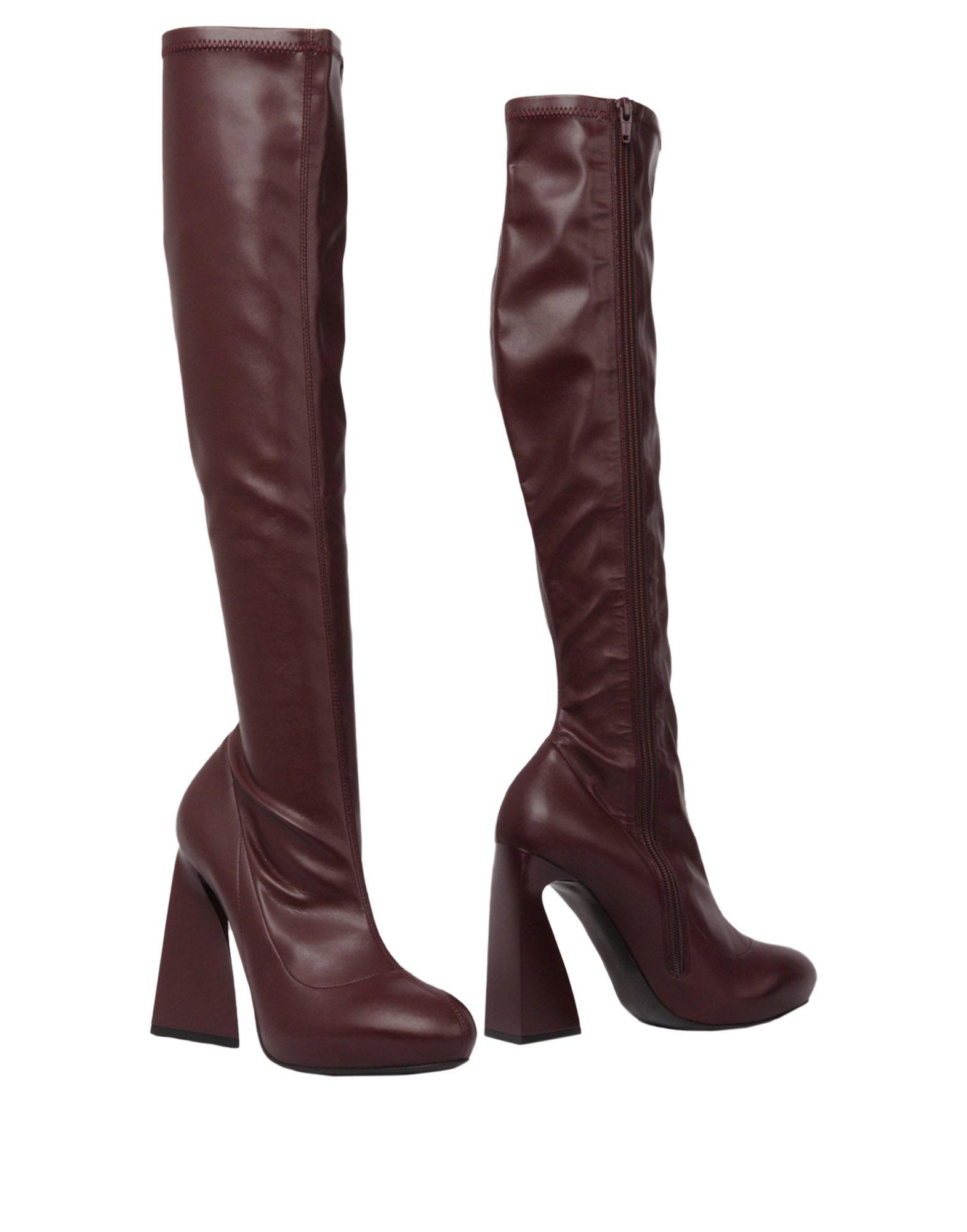 Stella Mccartney Boots - Women Stella Mccartney Australia Boots online on  Australia Mccartney - 11079611TA 88a496
