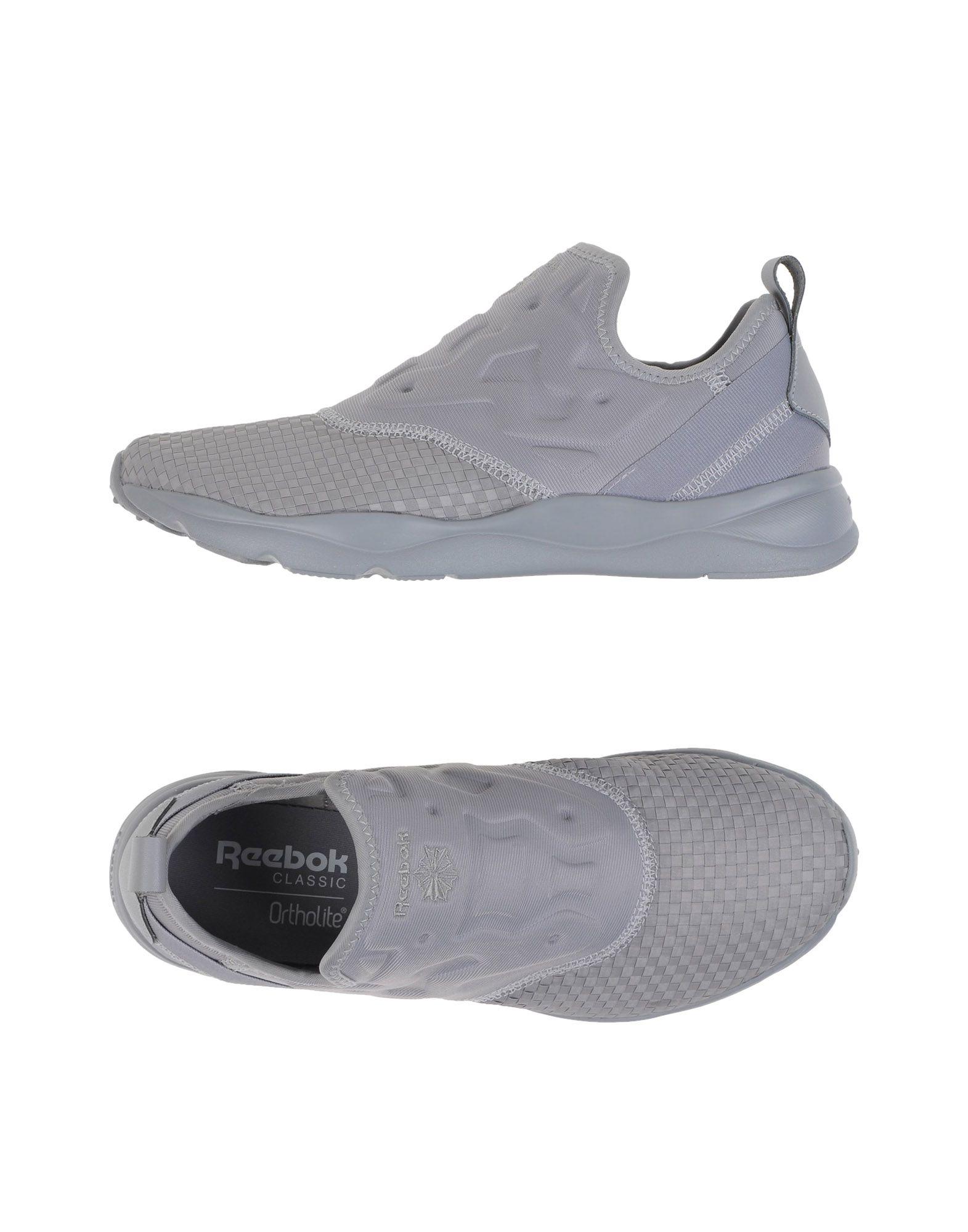 Sneakers Scarpe Reebok Donna - 11079791CP Scarpe Sneakers comode e distintive addb98
