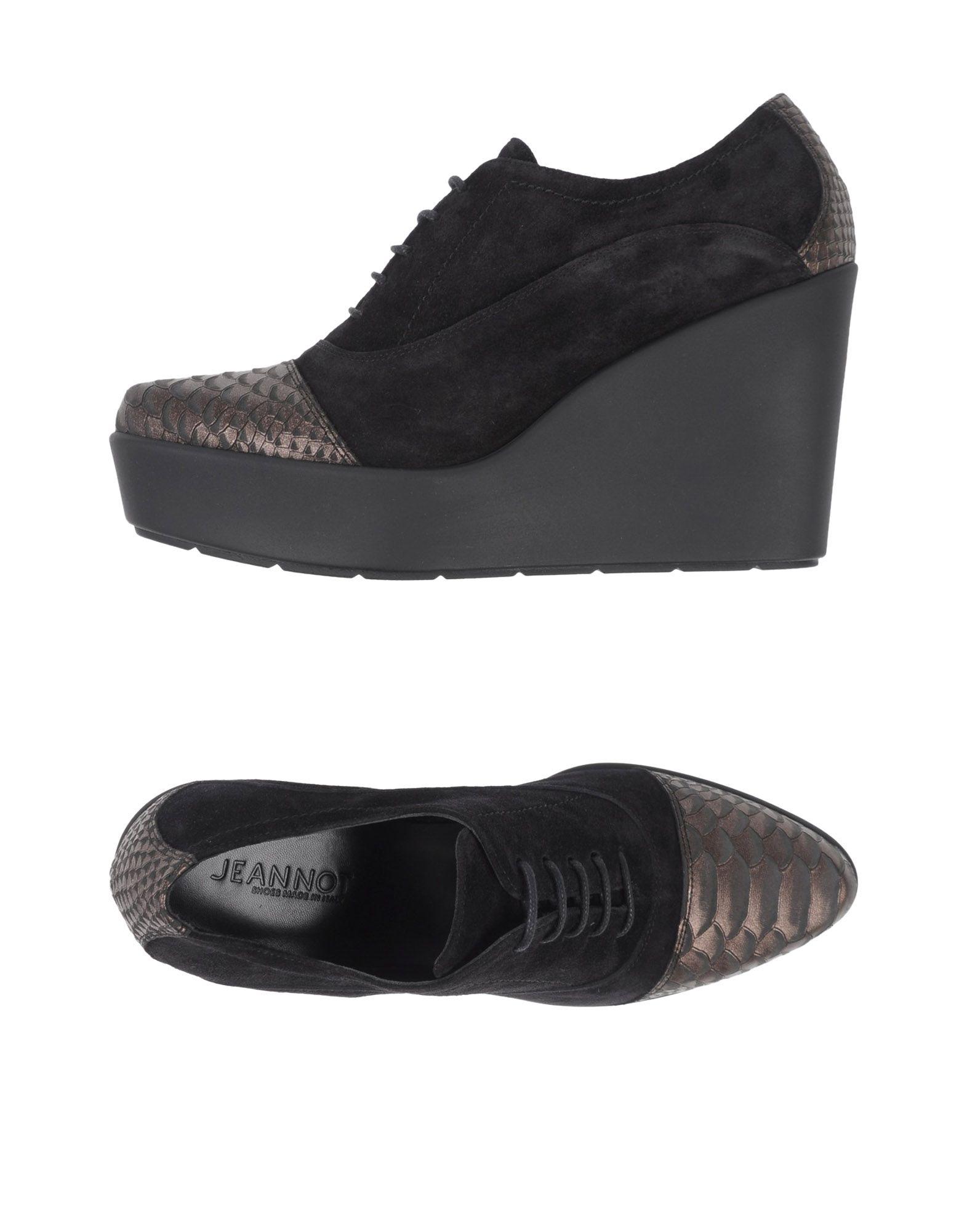 Gut um billige Schuhe zu 11079881GW tragenJeannot Schnürschuhe Damen  11079881GW zu c91f76